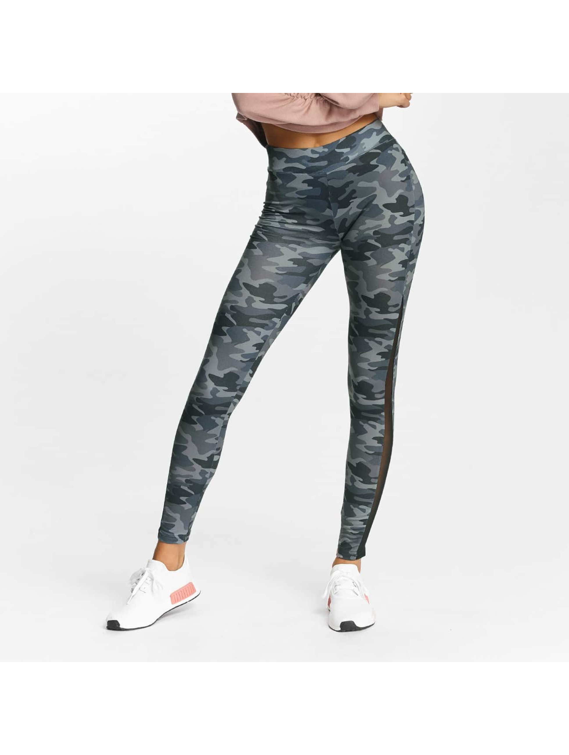 DEF Leggings/Treggings Soldier camouflage