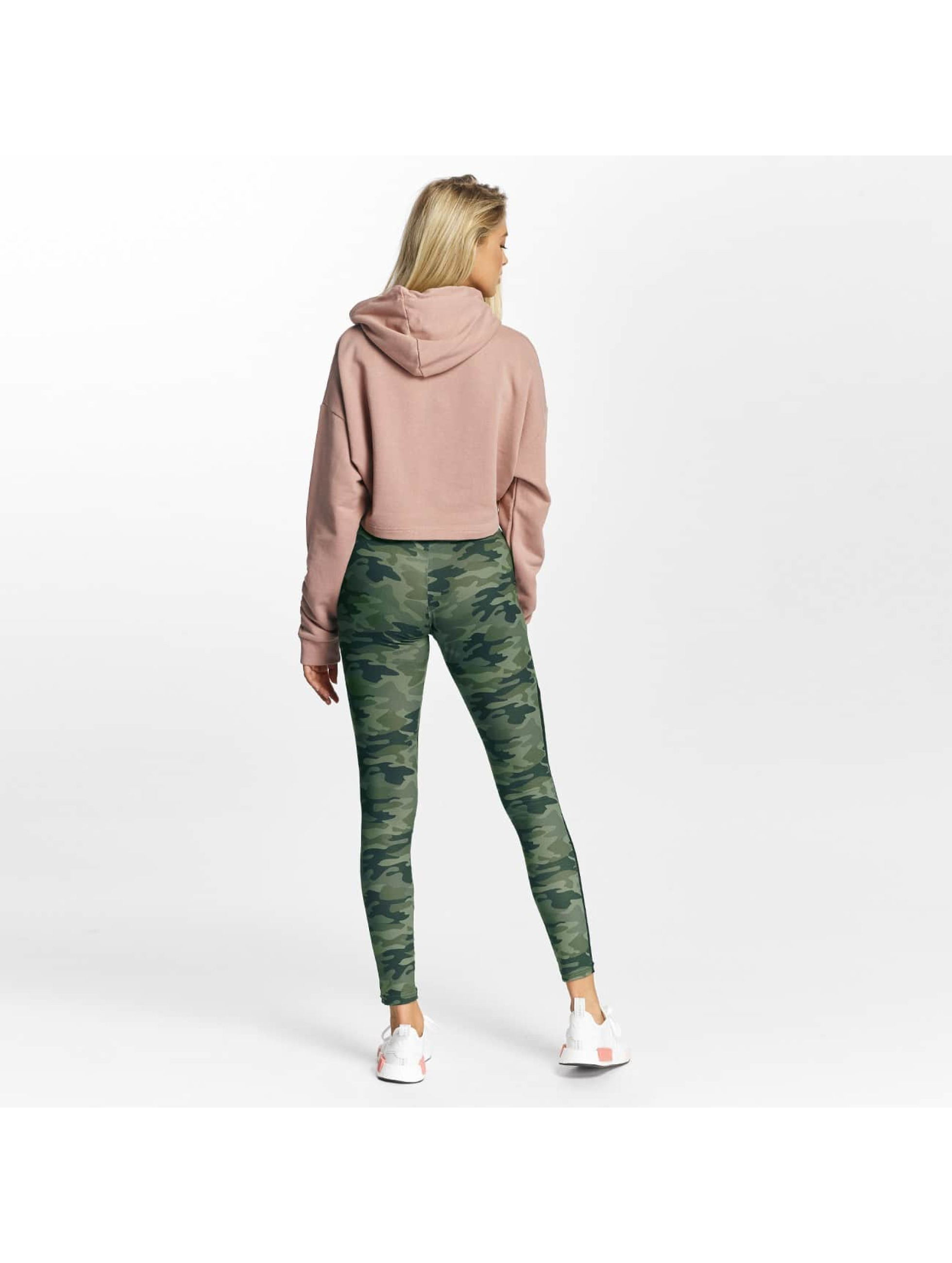 DEF Leggings/Treggings Soldier kamuflasje