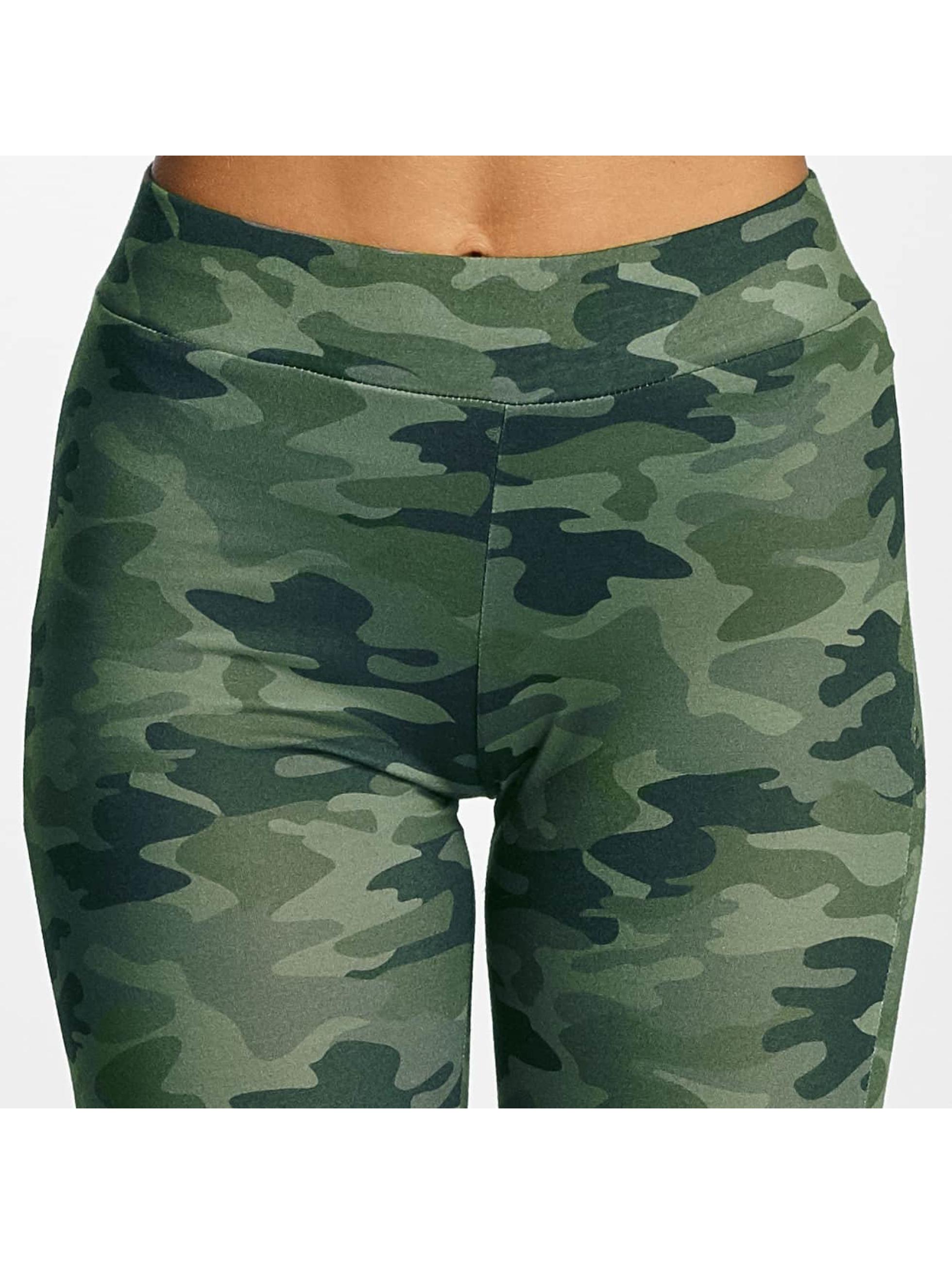 DEF Leggings/Treggings Soldier moro