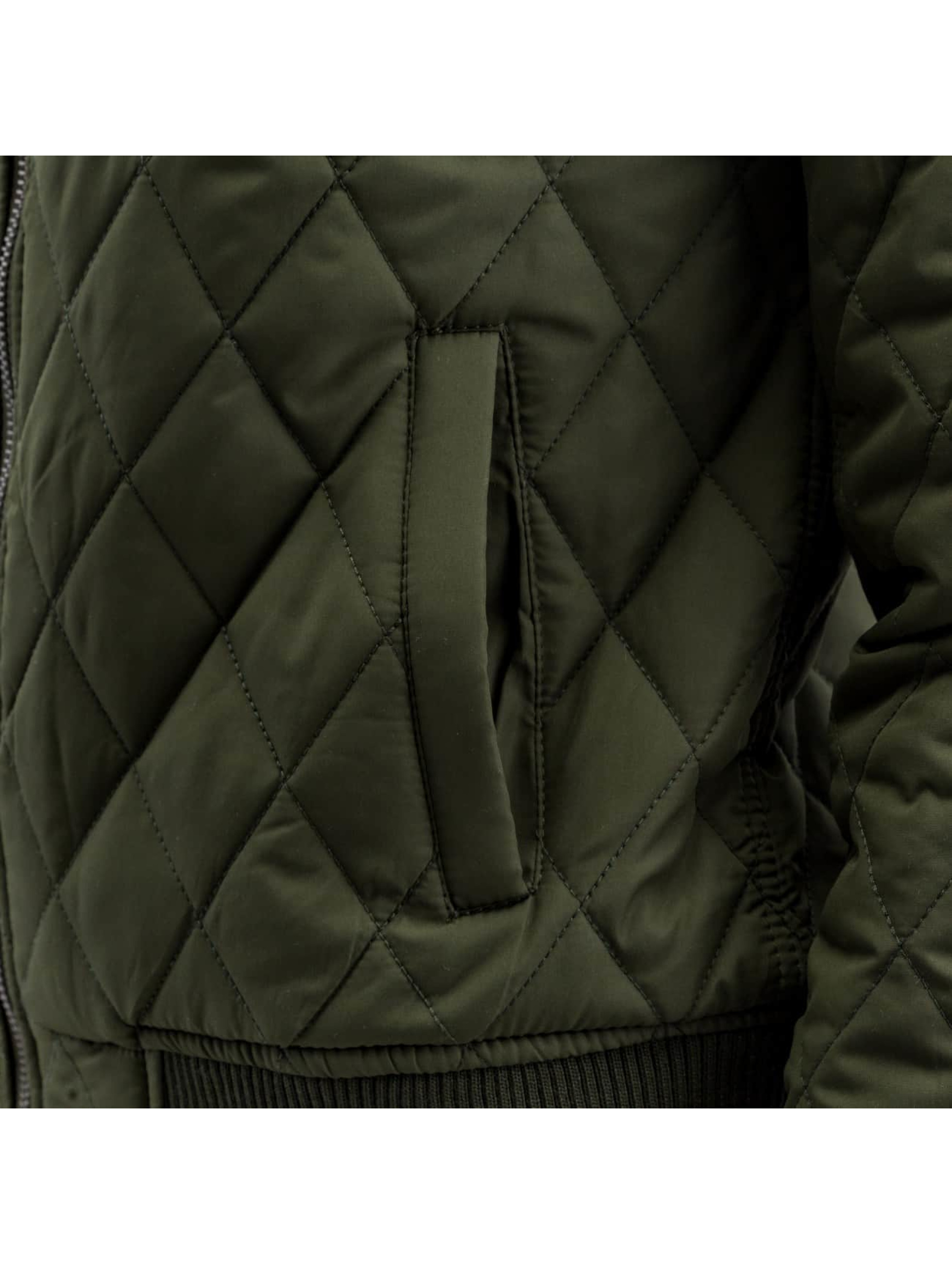DEF Lightweight Jacket Grace olive