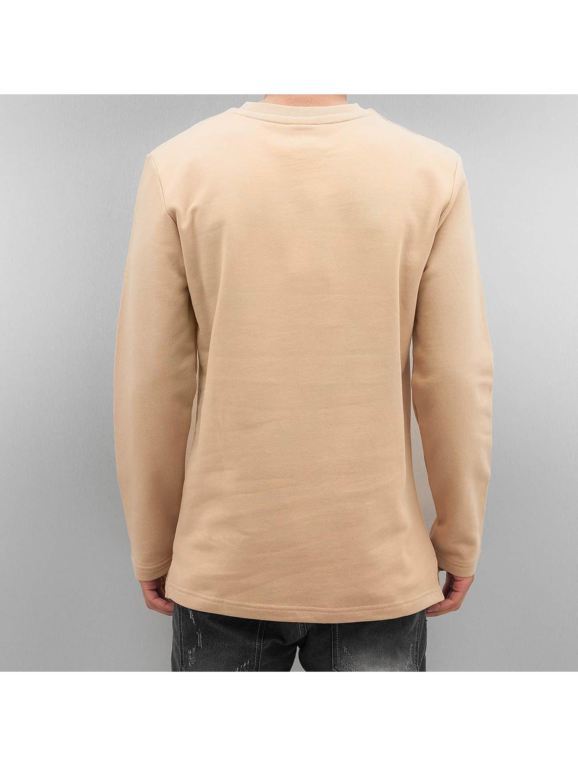 def herren pullover strapes in beige 339305. Black Bedroom Furniture Sets. Home Design Ideas