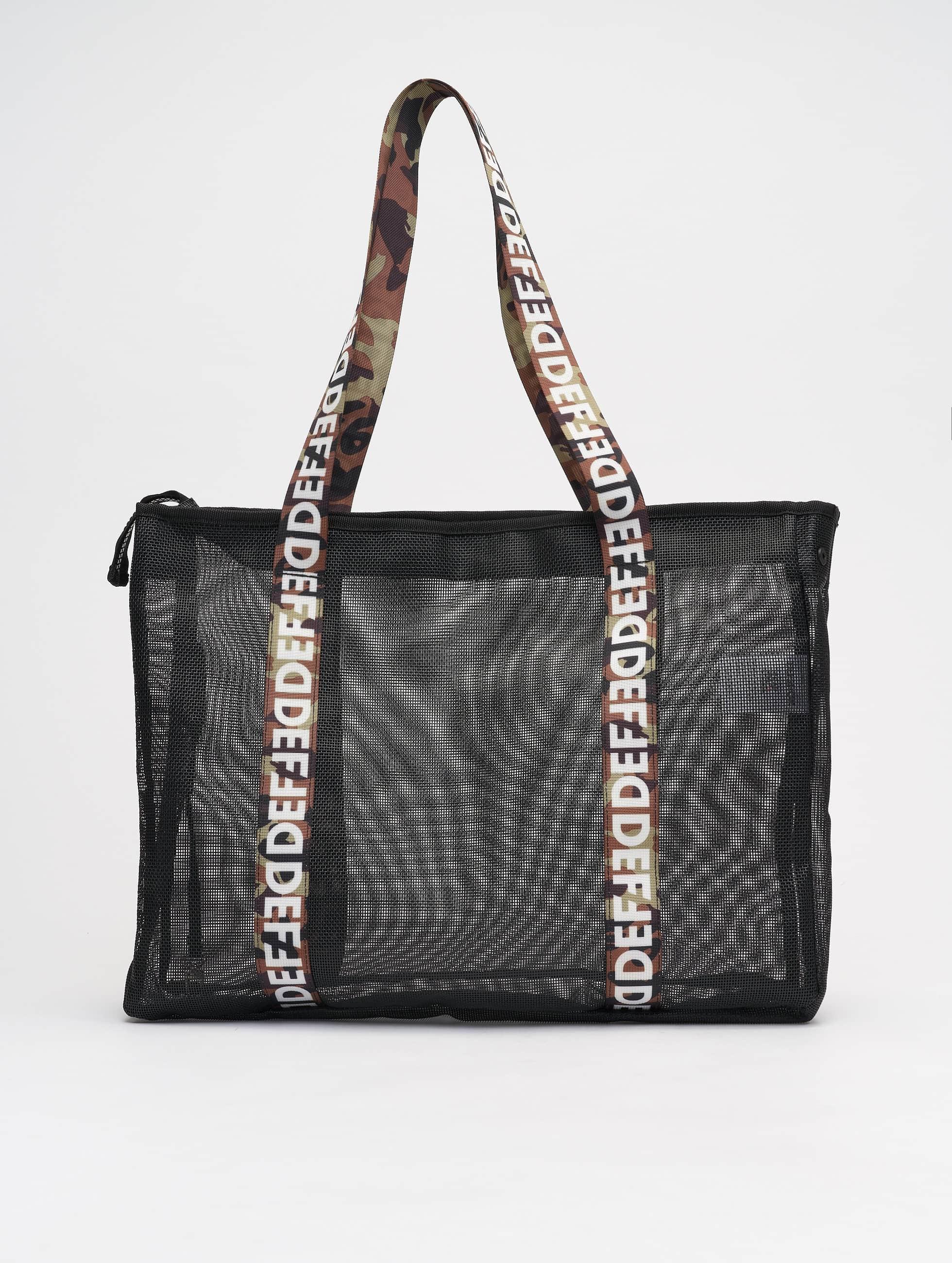 9393aebd0b DEF | Shopper noir Femme Sac 580833