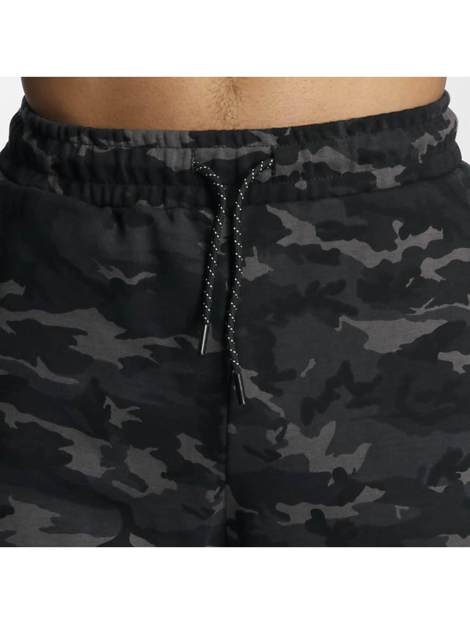 DEF Short Sweat gray