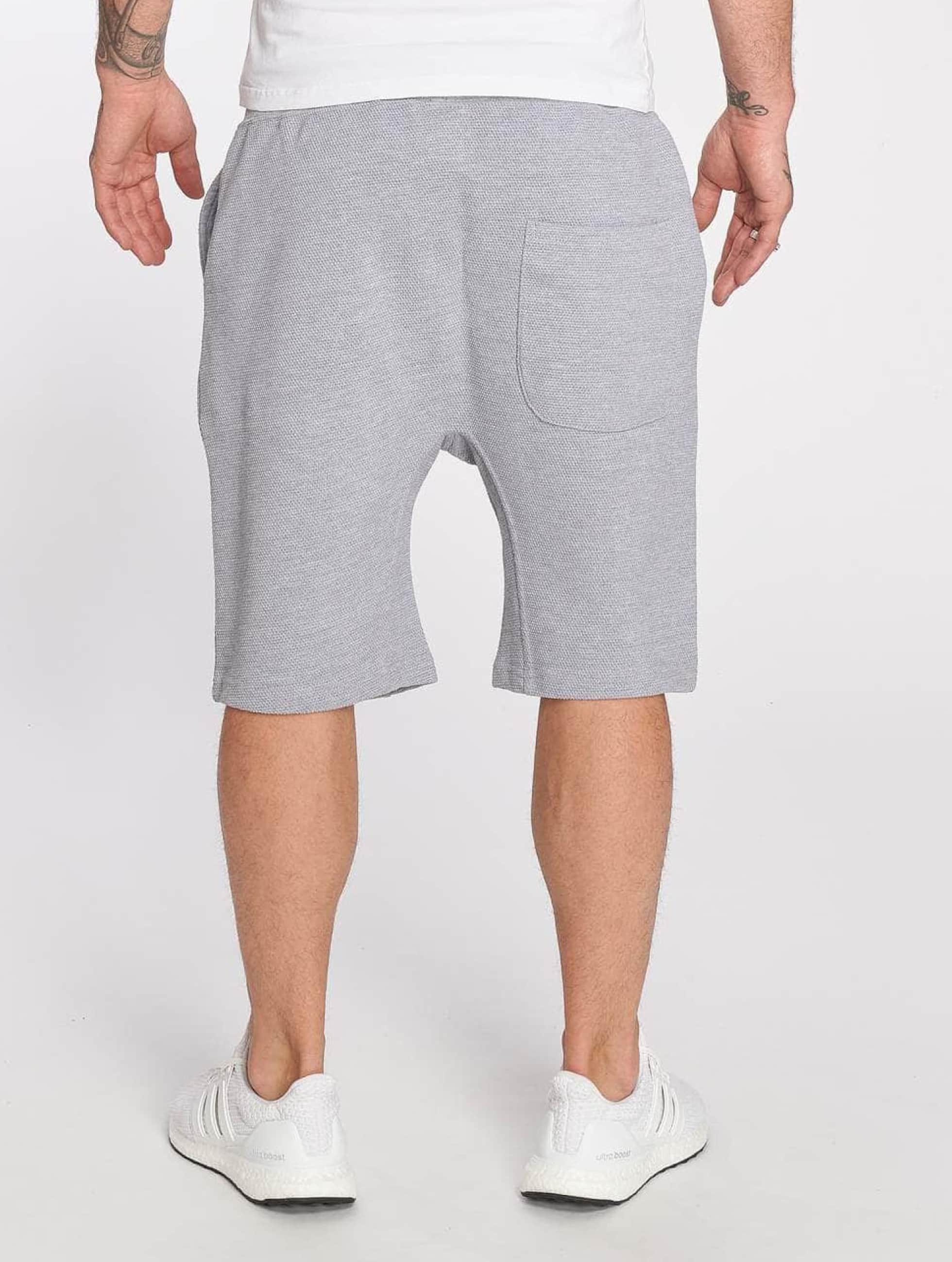 DEF Short Hoku gris