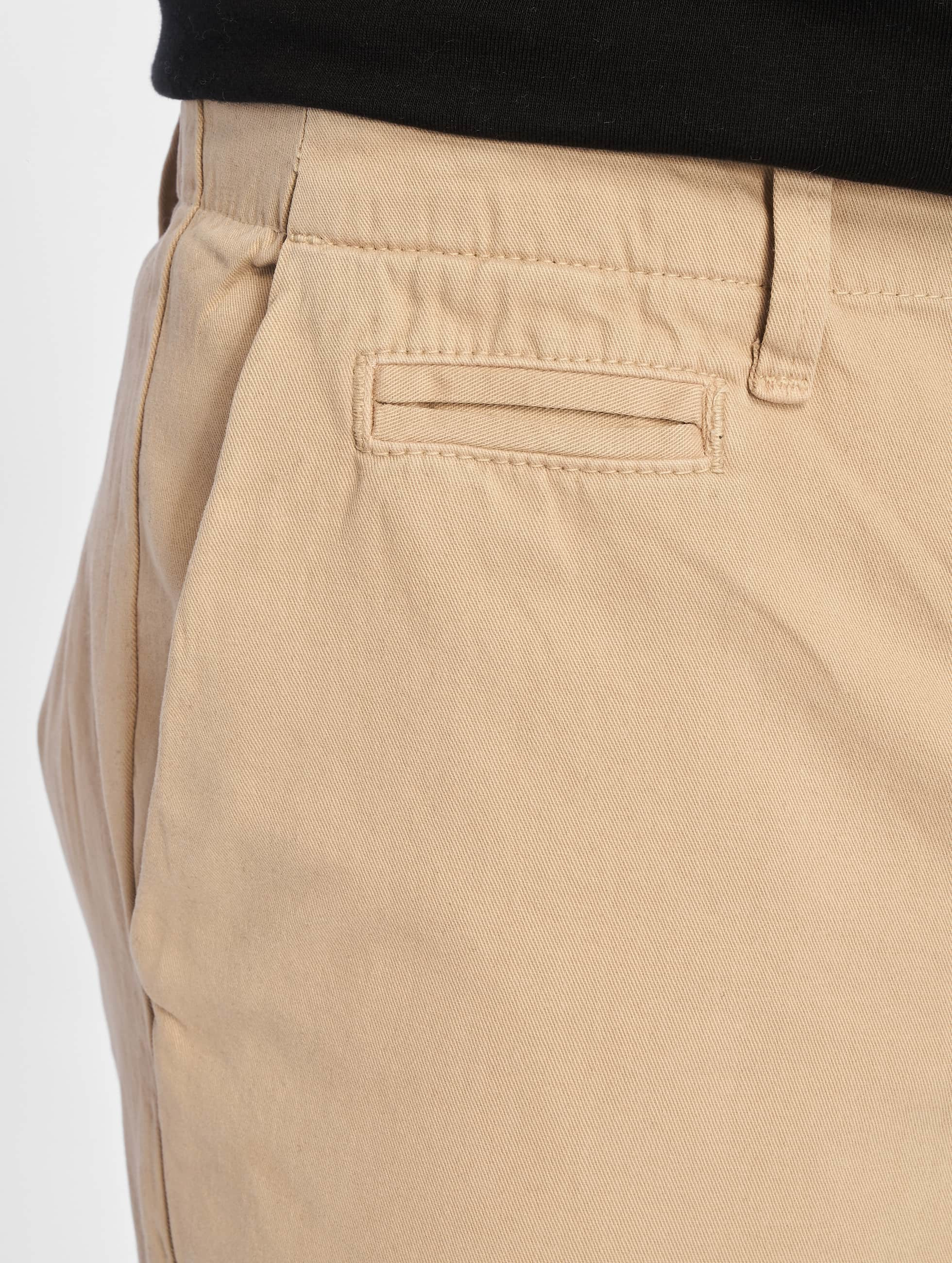 DEF Shorts Avignon beige
