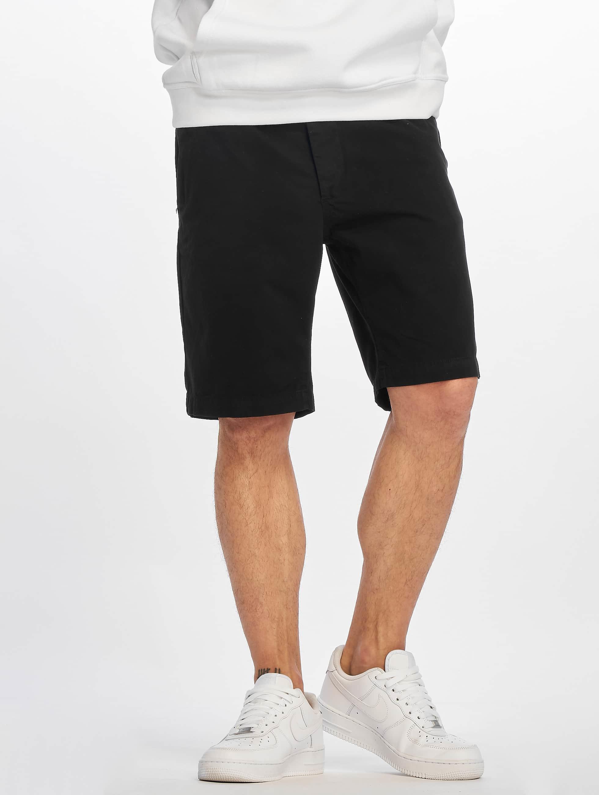 DEF Pantalon / Shorts Avignon en noir