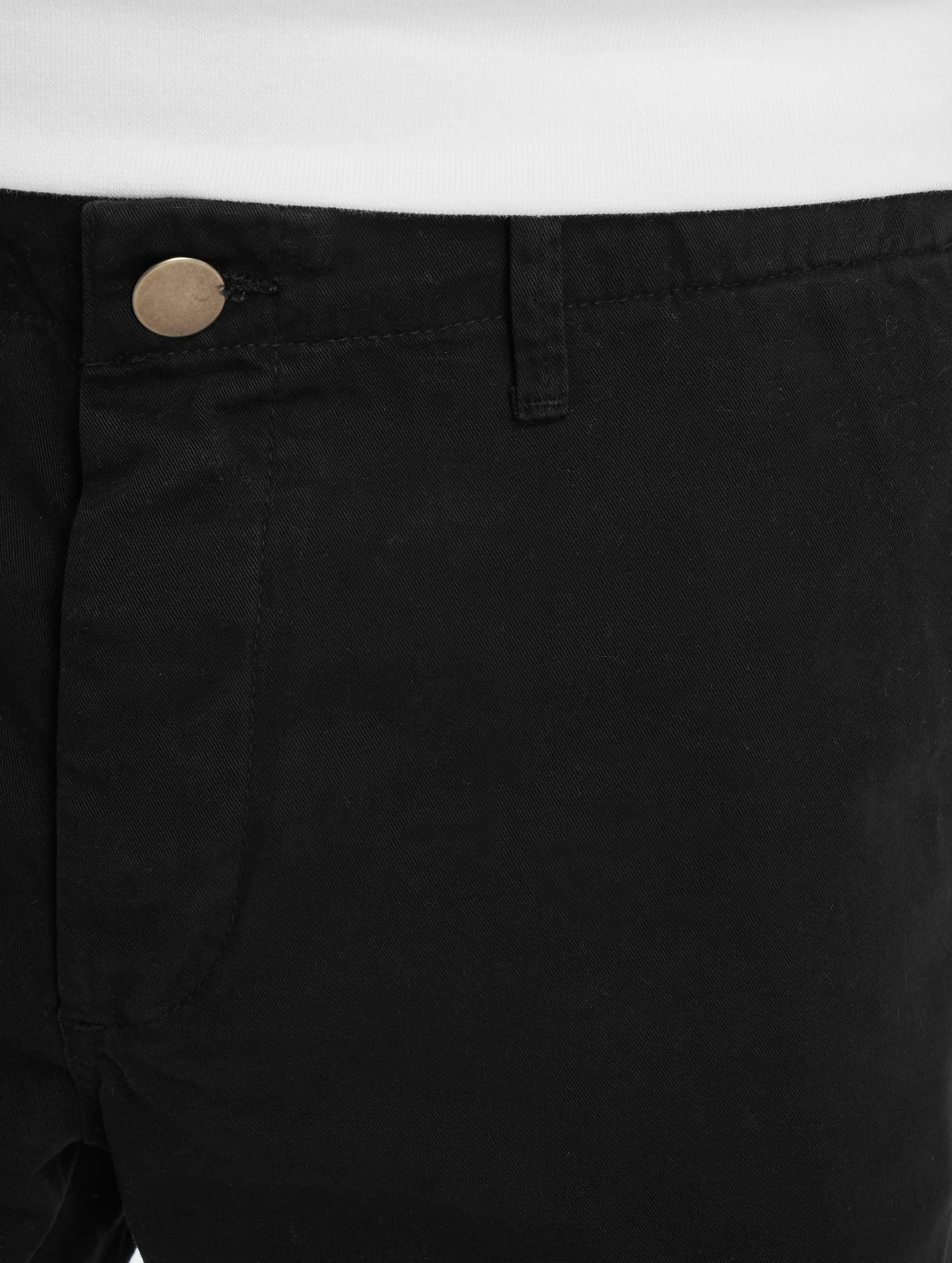 DEF Shorts Avignon schwarz