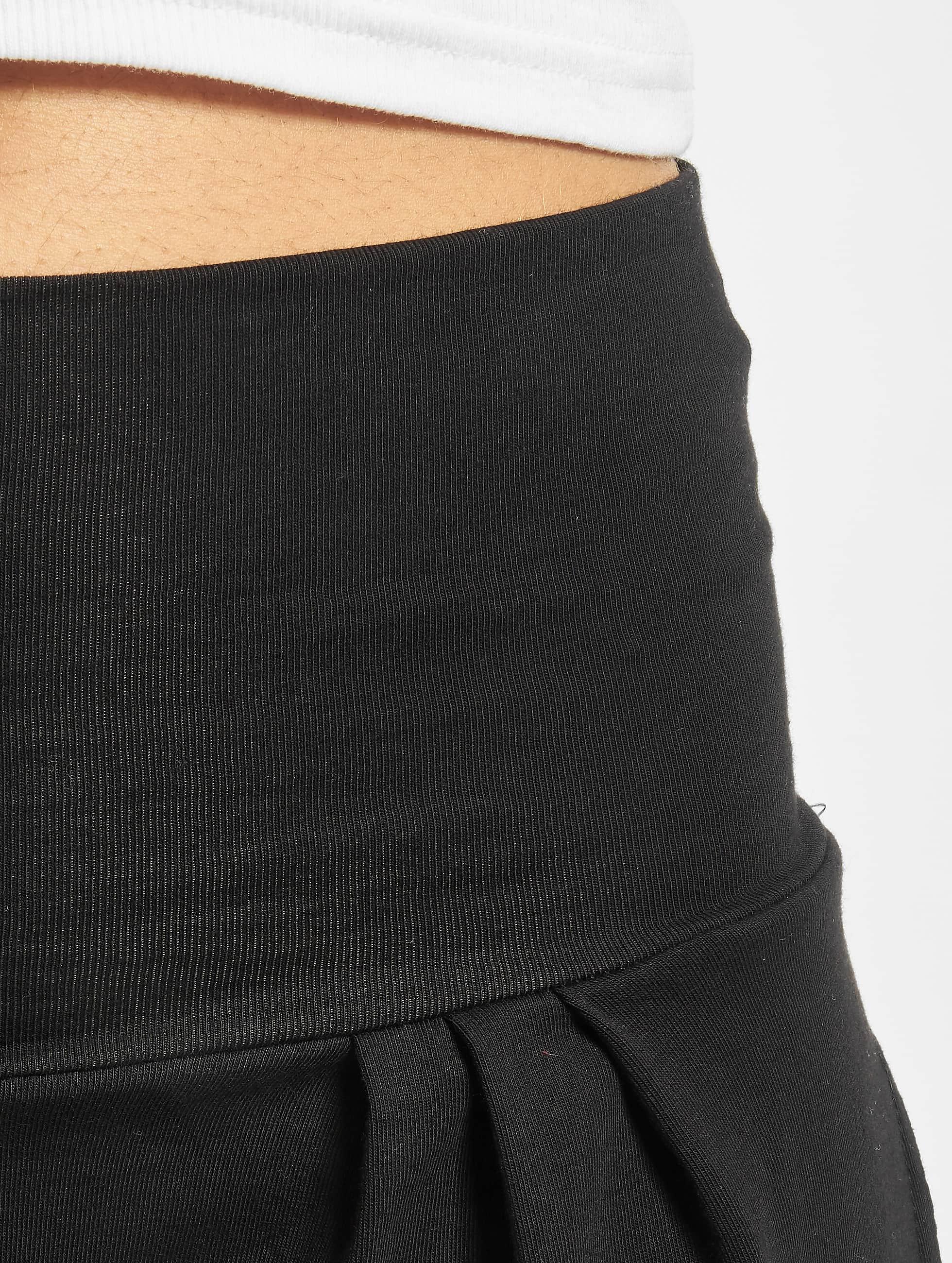 DEF Spodnie do joggingu Saruel czarny