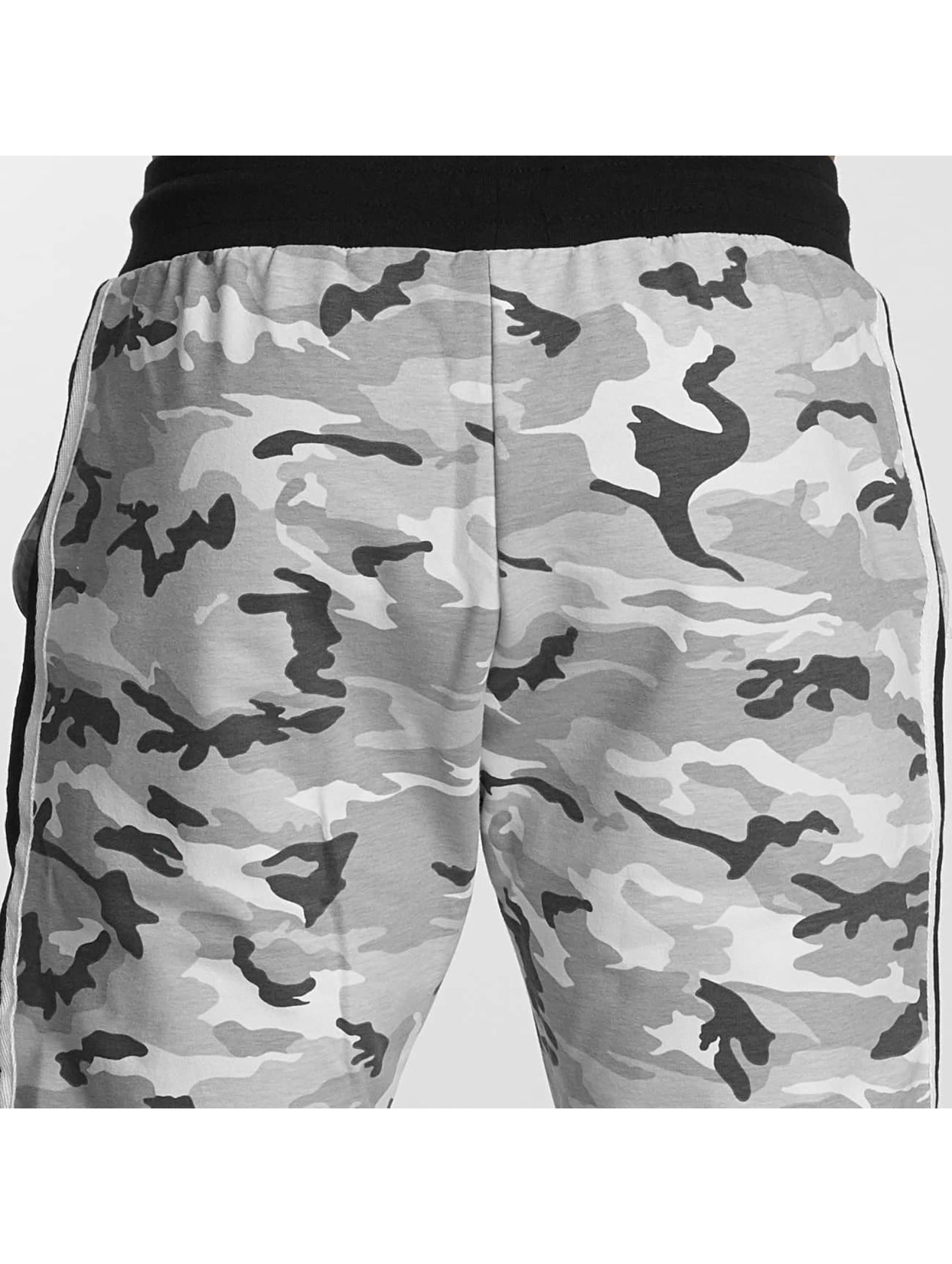 DEF Spodnie do joggingu General szary