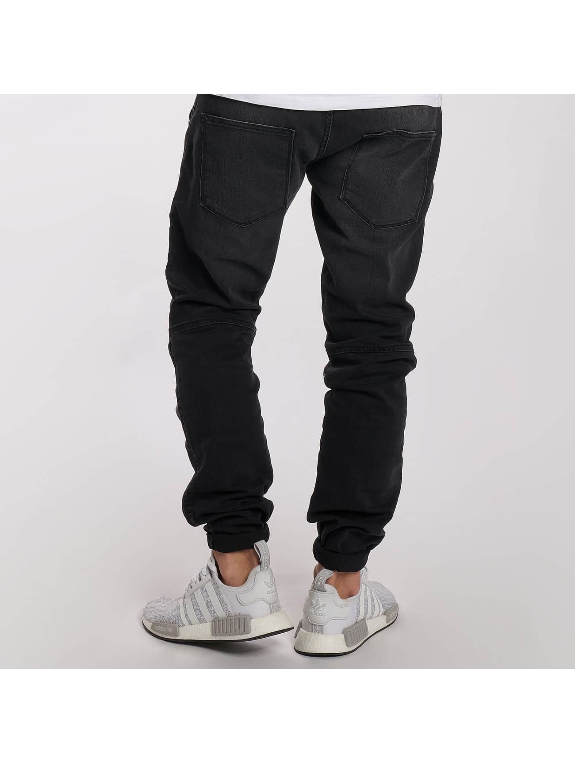 DEF Straight Fit Jeans London grå