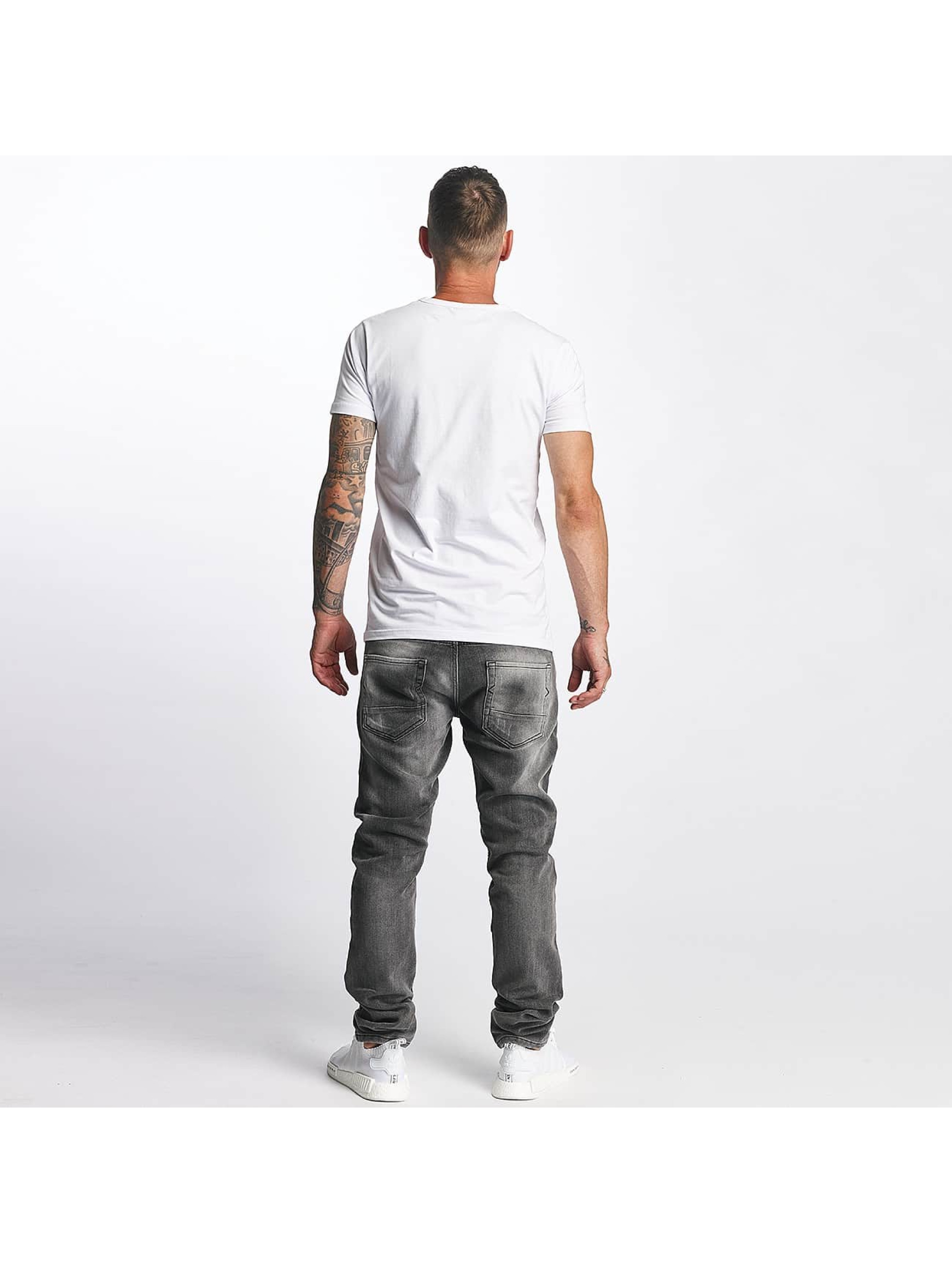 DEF Straight Fit Jeans World gray