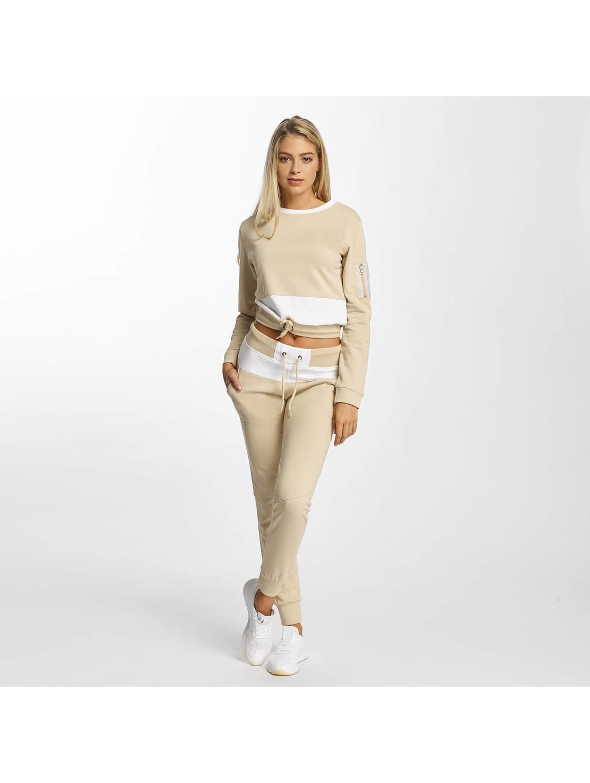 DEF Suits Fanda beige