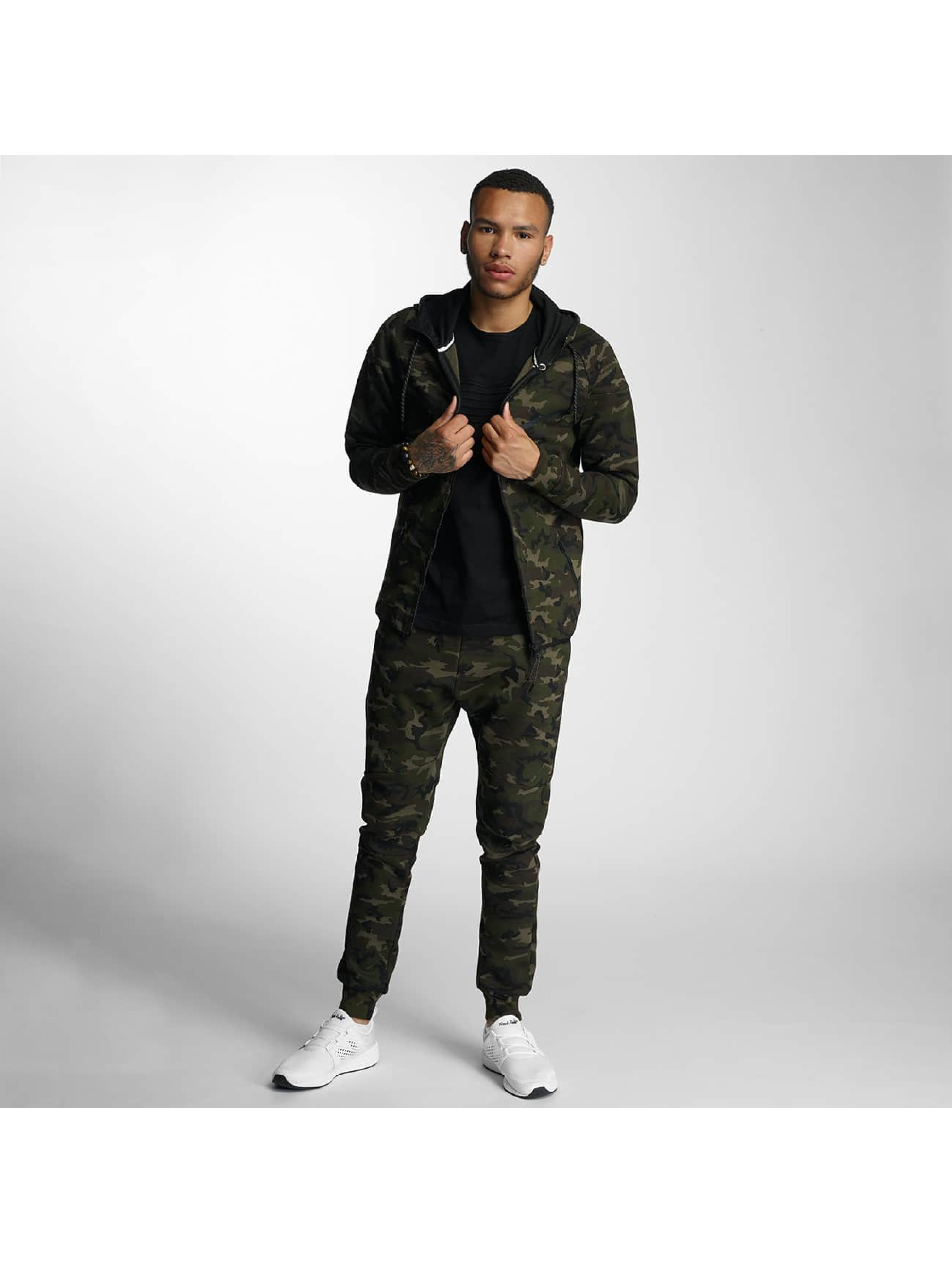 DEF Suits Camo camouflage