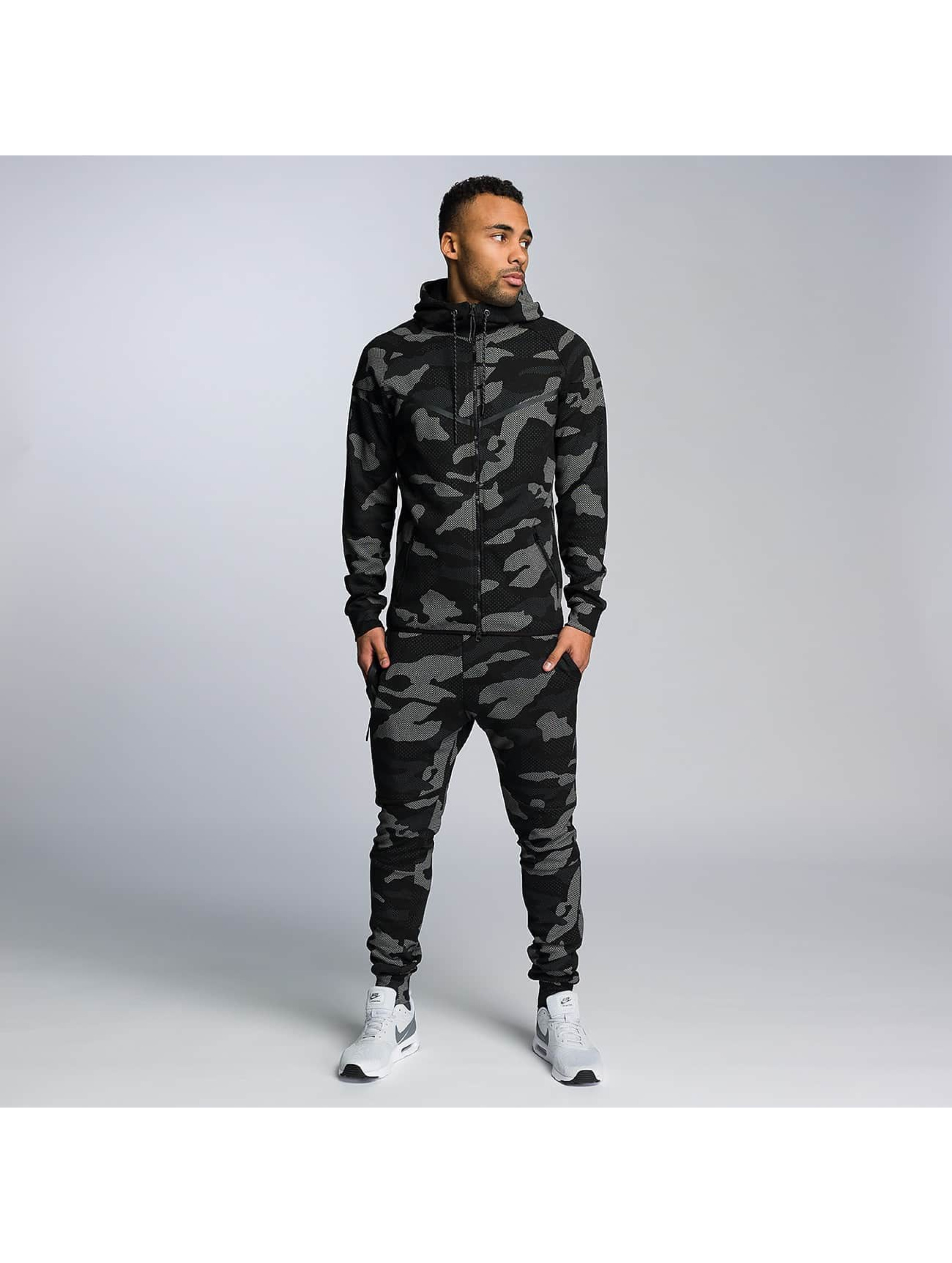 DEF Suits Camo gray
