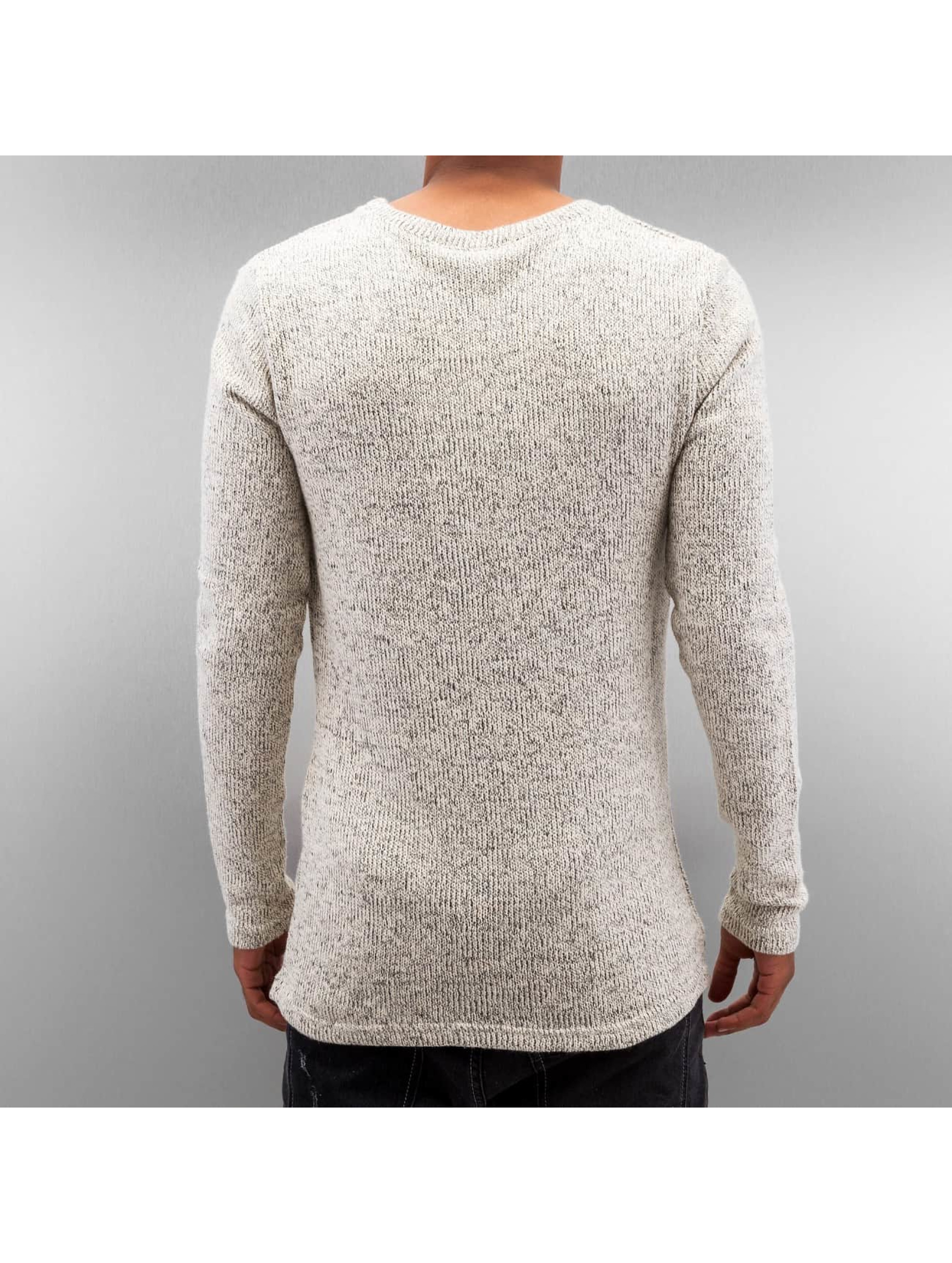 DEF Sweat & Pull Knit gris