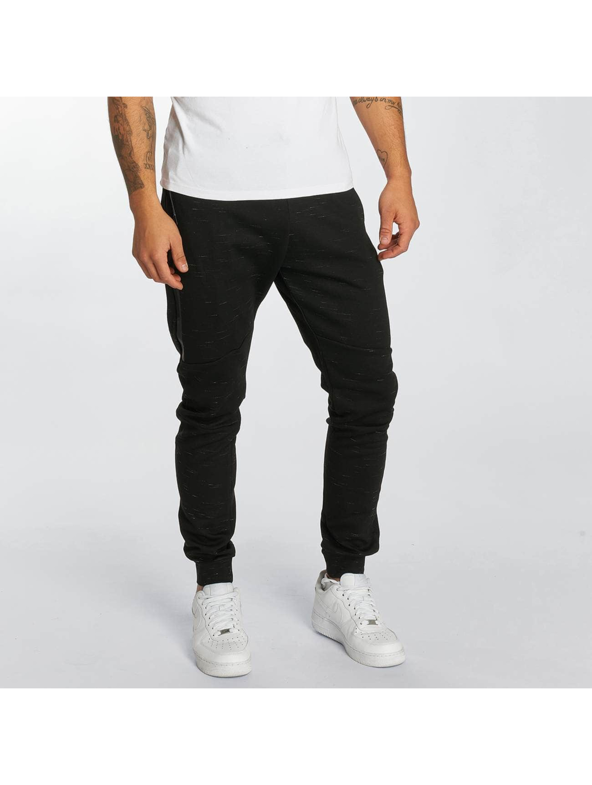DEF Sweat Pant Biker black