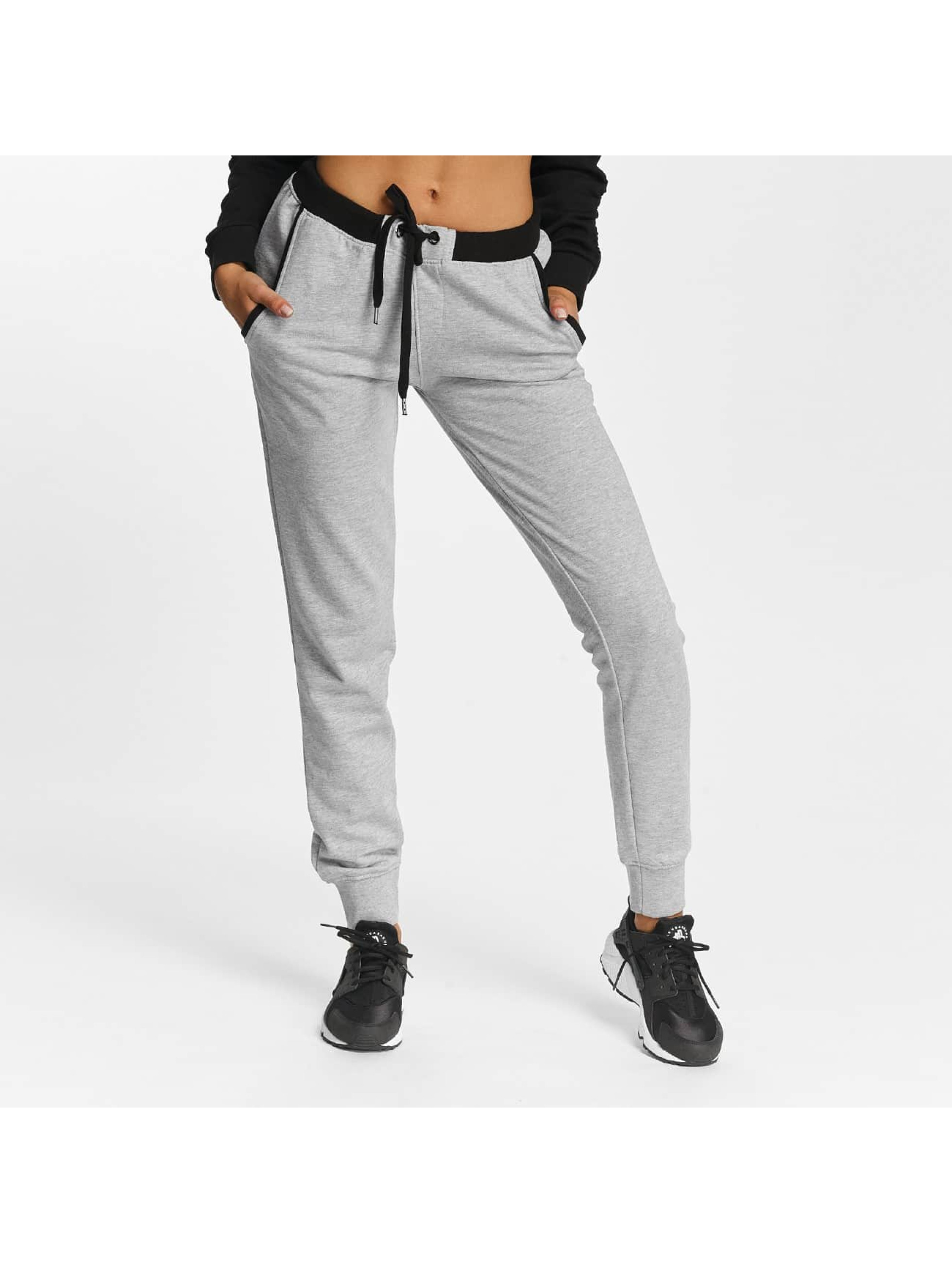 DEF Sweat Pant Kim gray