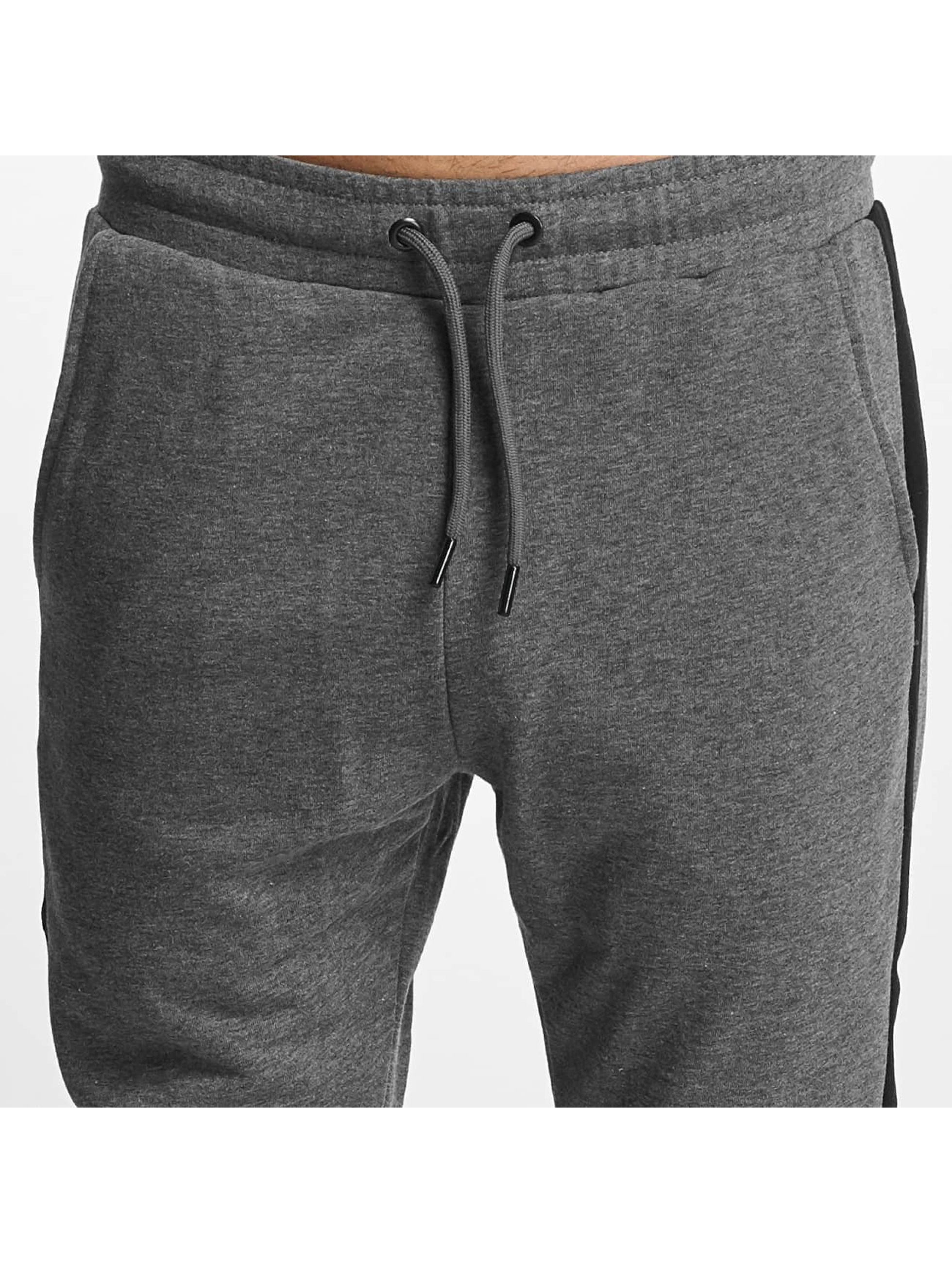 DEF Sweat Pant Grimes gray
