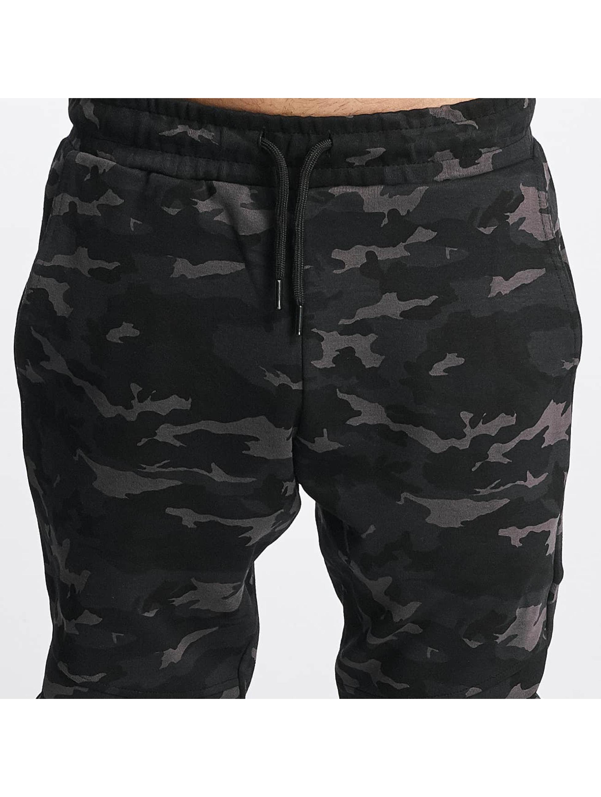 DEF Sweat Pant Biker gray