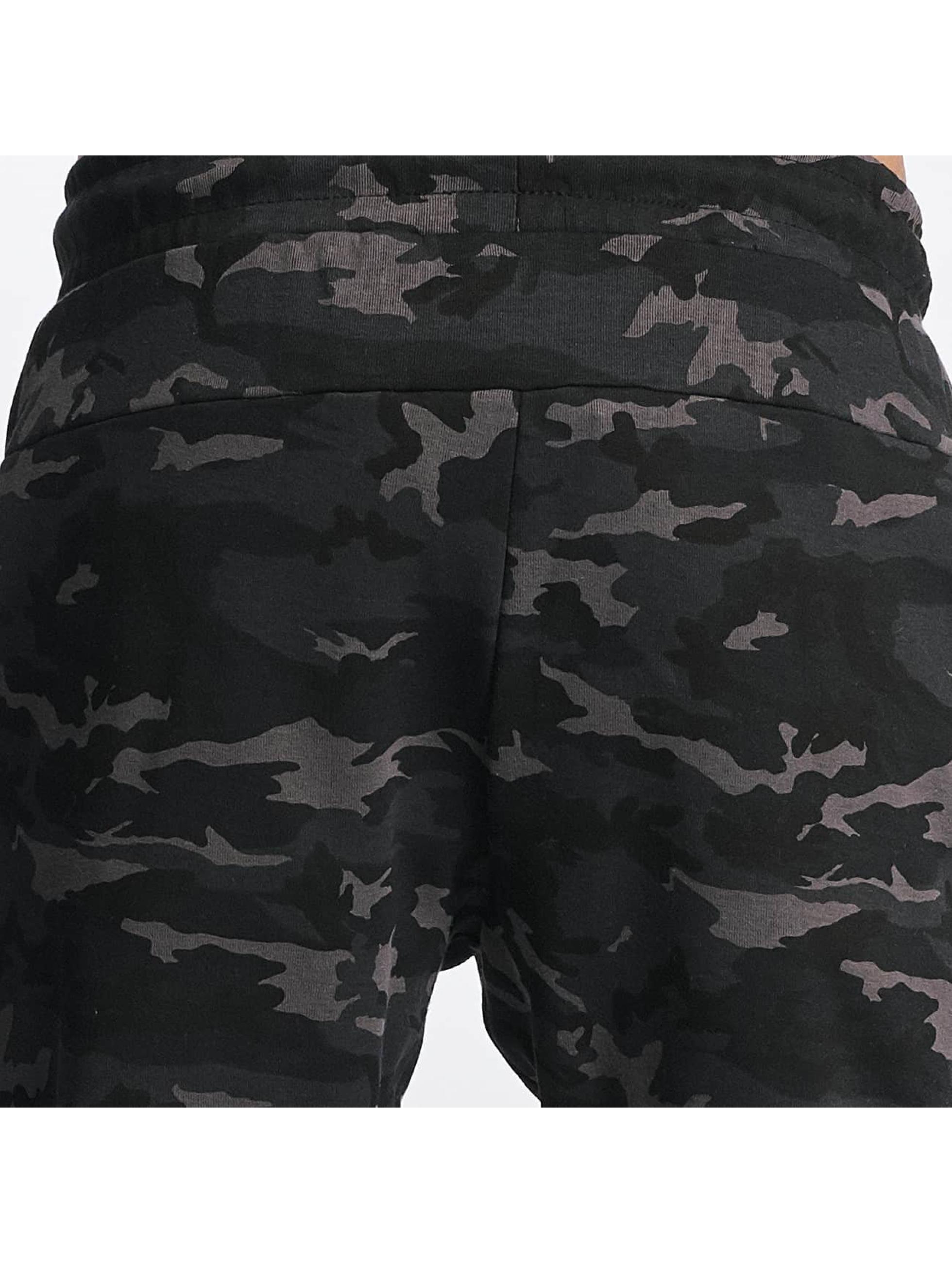 DEF Sweat Pant Biker grey