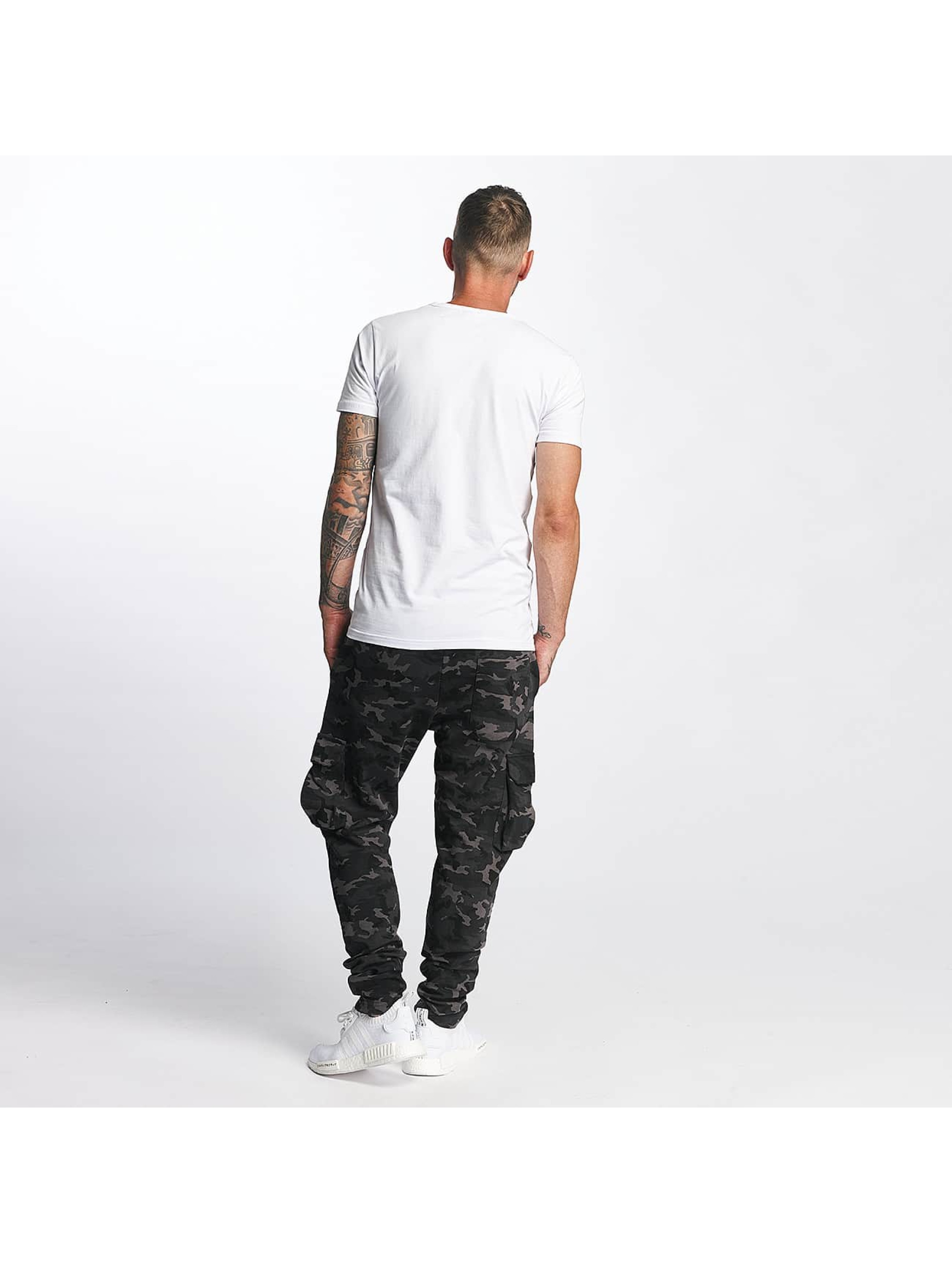DEF Sweat Pant Cargo Sweat grey