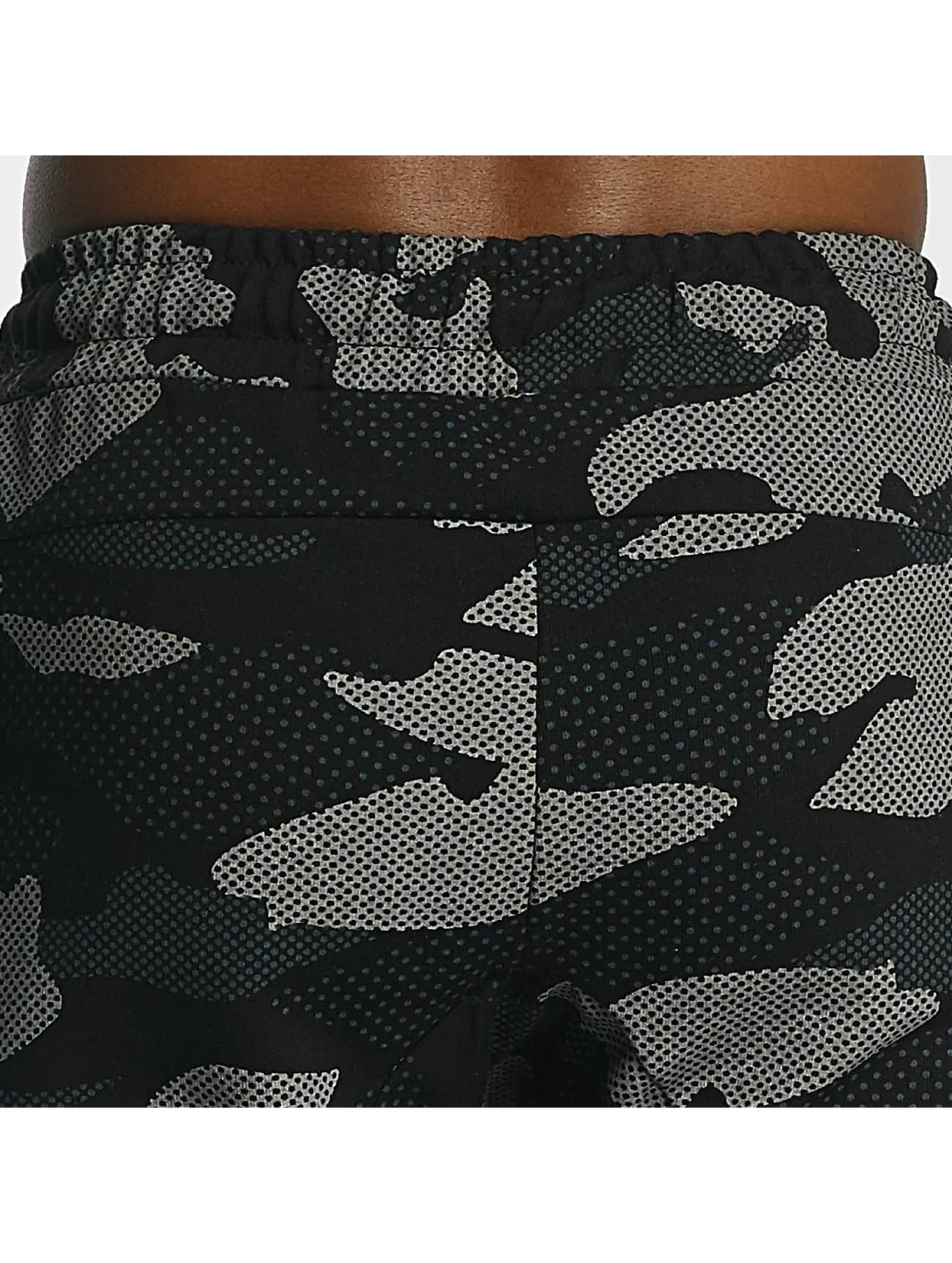 DEF Sweat Pant Camo grey