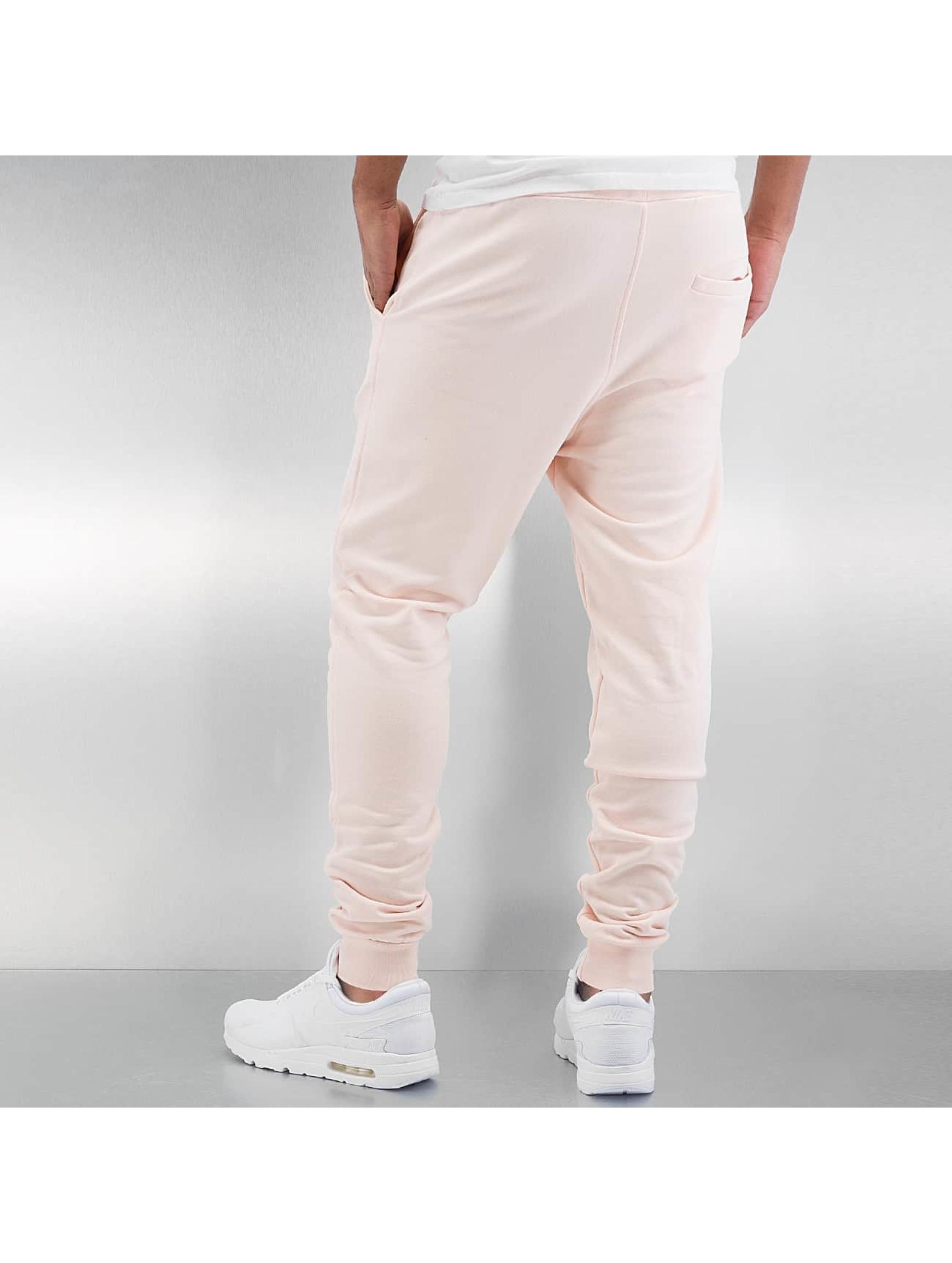 DEF Sweat Pant Basic rose