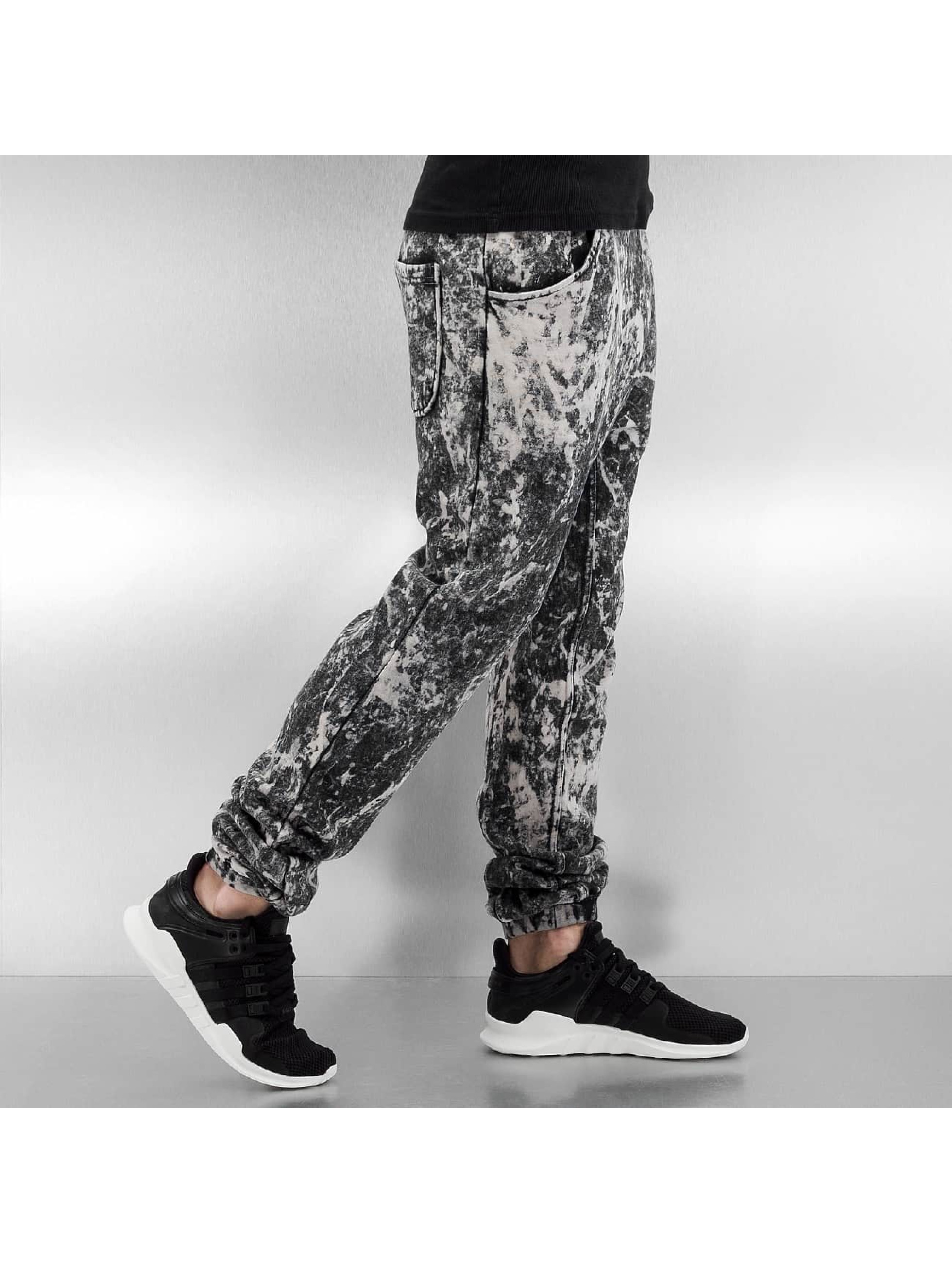DEF Sweat Pant Amphion white