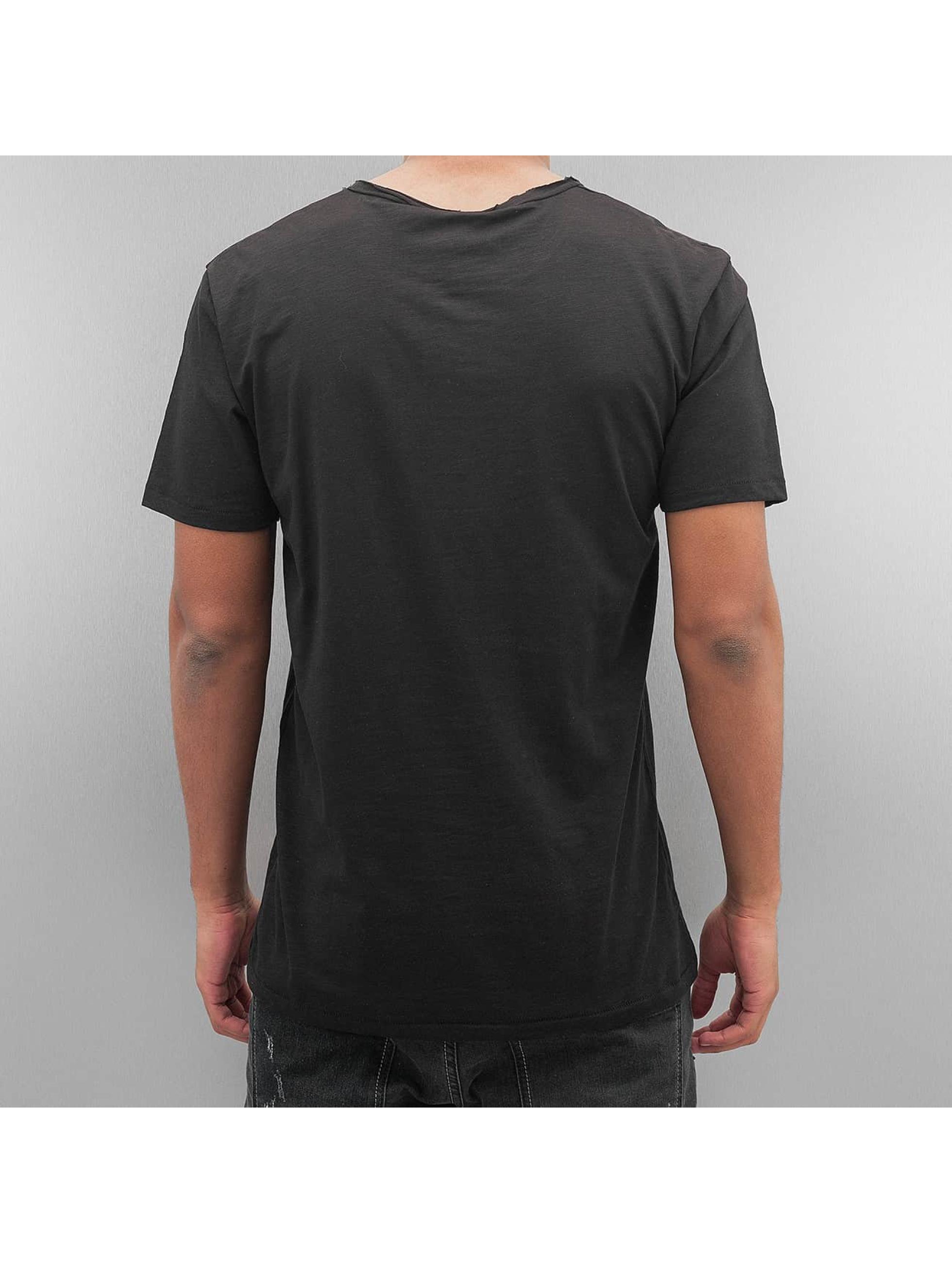 DEF T-Shirt Irvine black