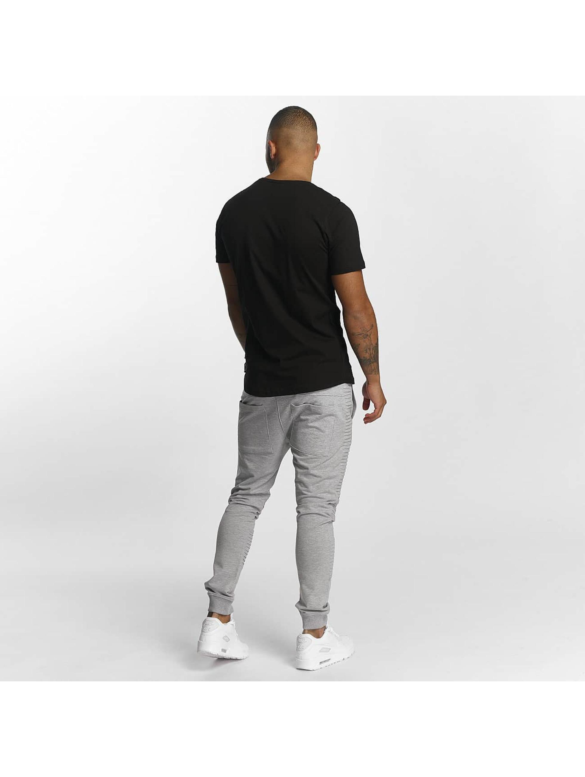 DEF T-Shirt Arrow black