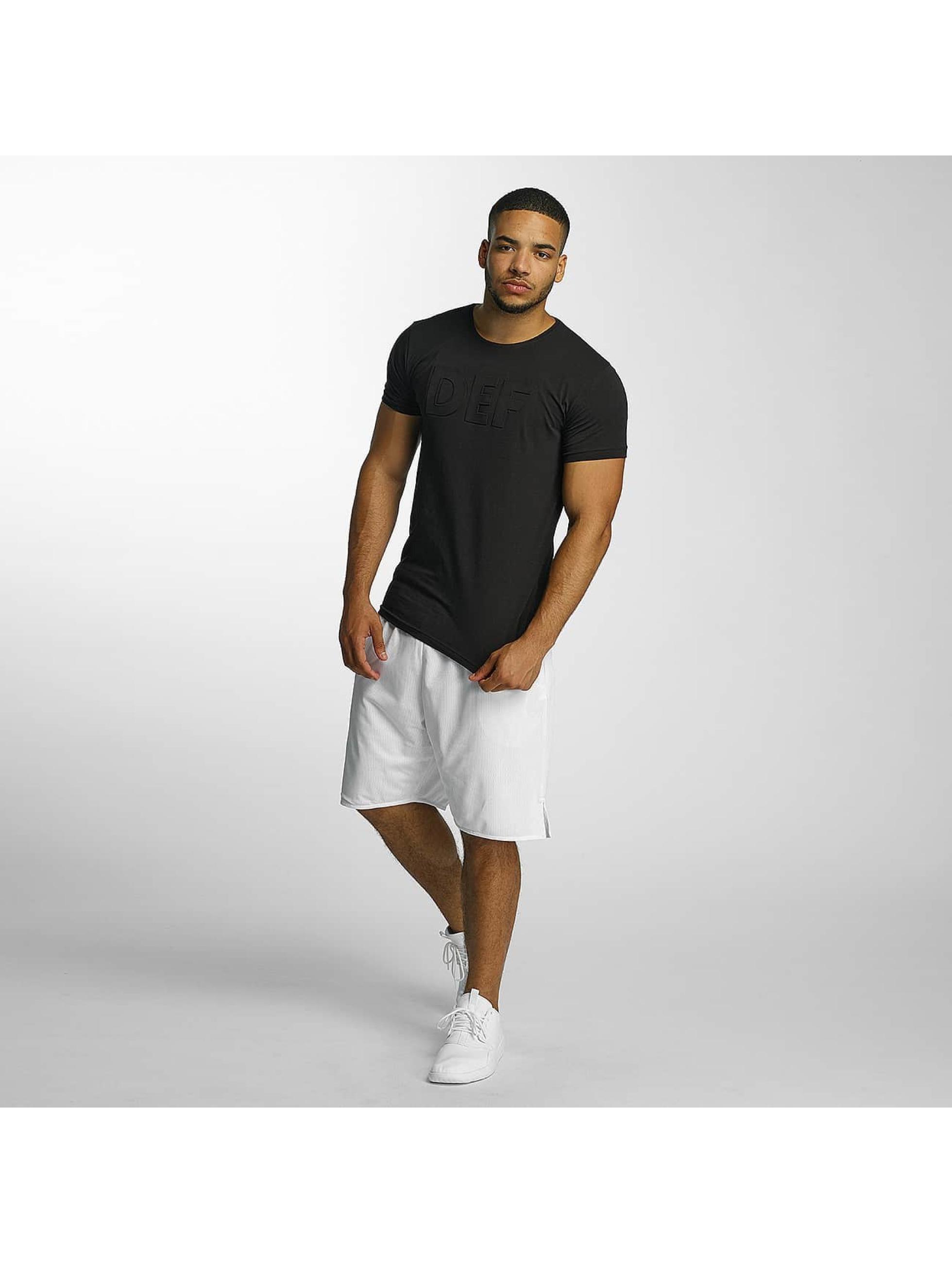 DEF T-Shirt Come Out black