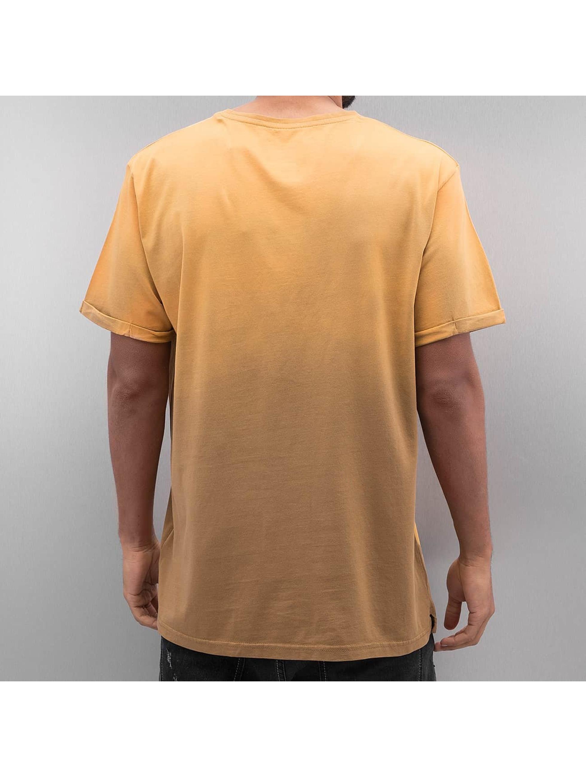 DEF T-Shirt Vegas brown
