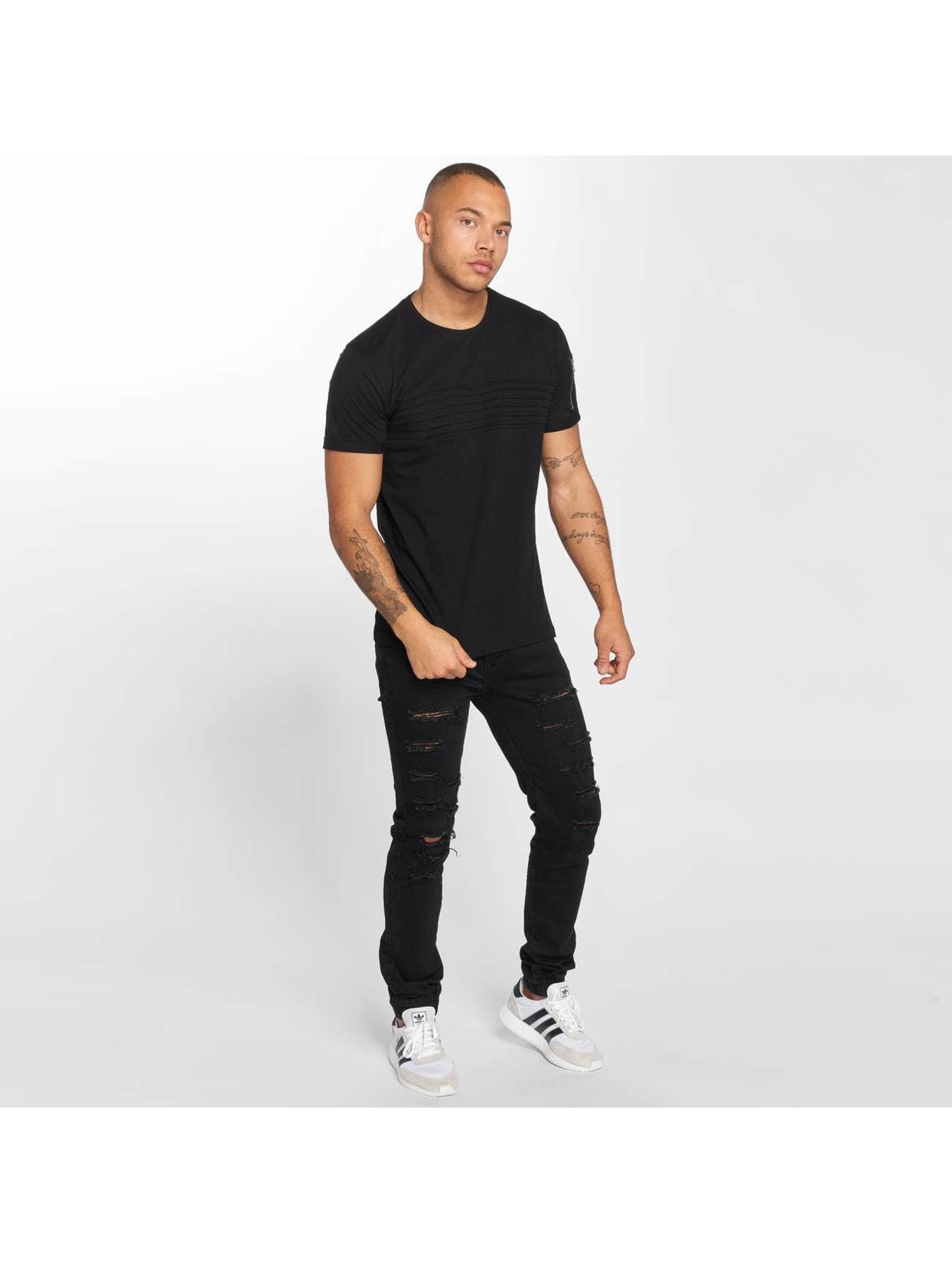 DEF T-Shirt Raffle noir