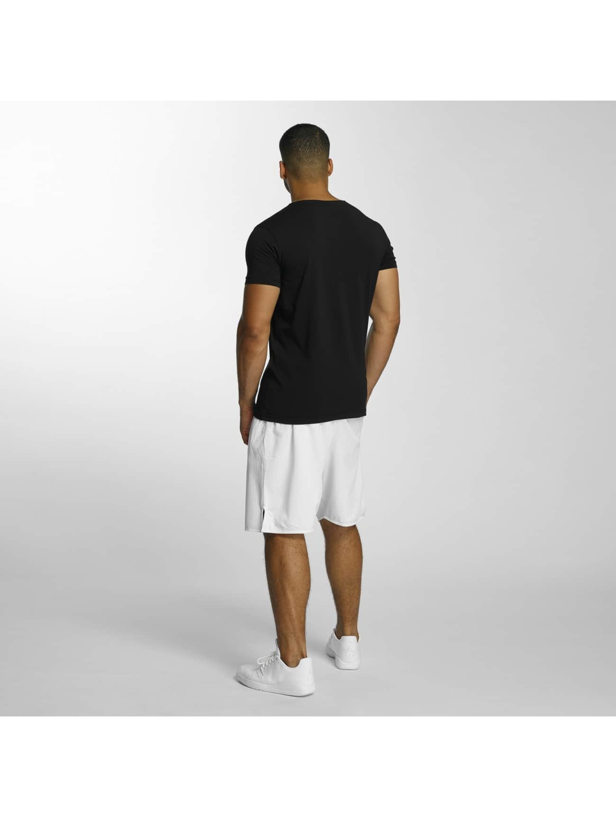 DEF T-Shirt Come Out noir
