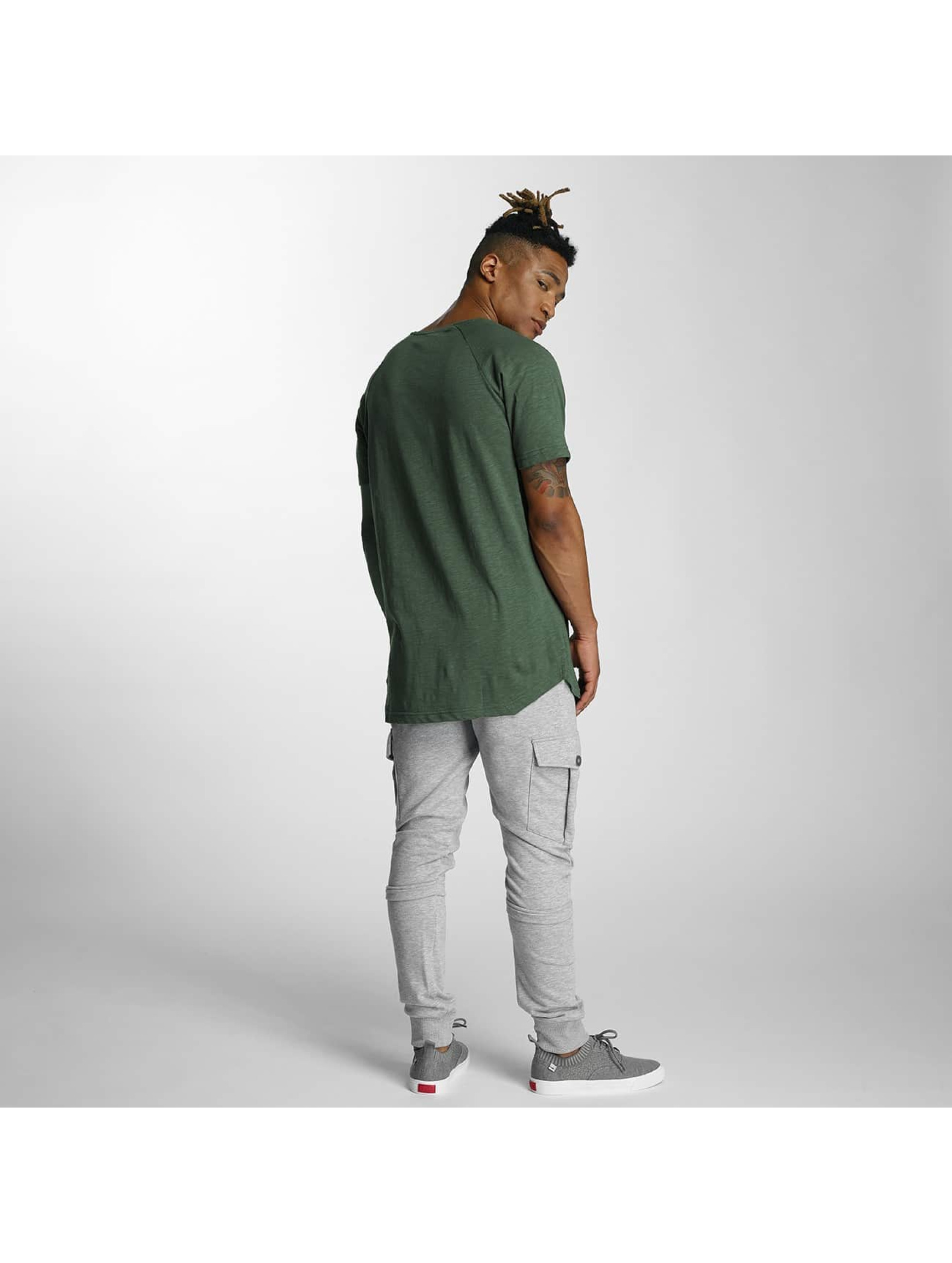 DEF T-Shirt Future Xan Gang olive