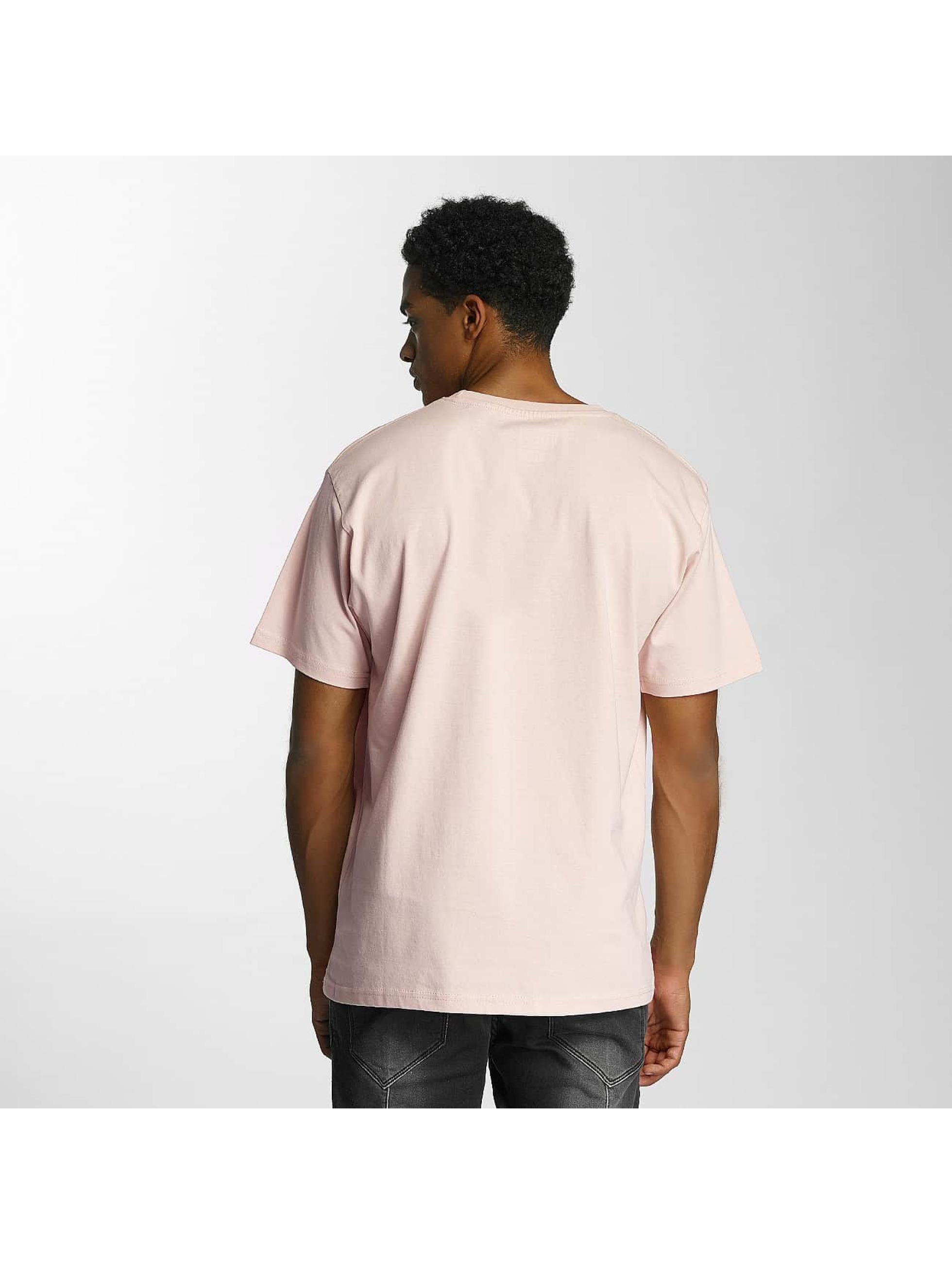 DEF T-Shirt Her Secret rosa