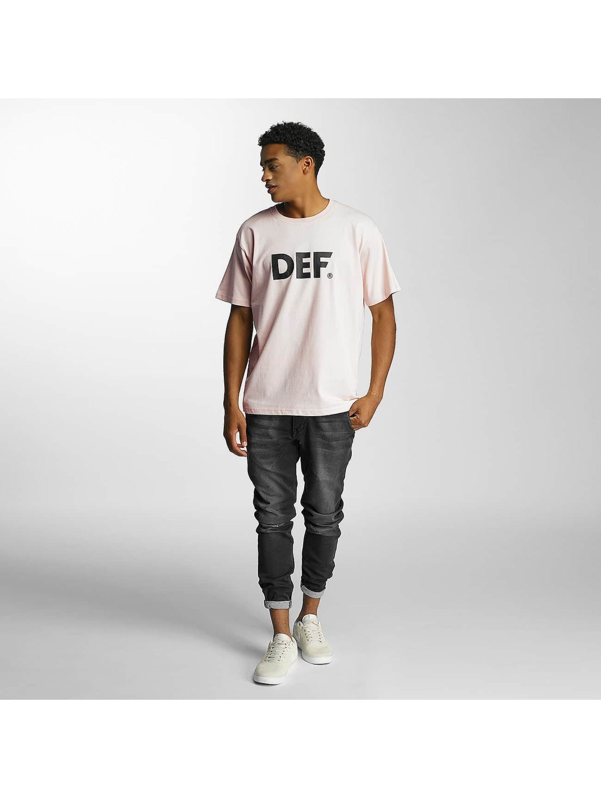 DEF T-Shirt Her Secret rose