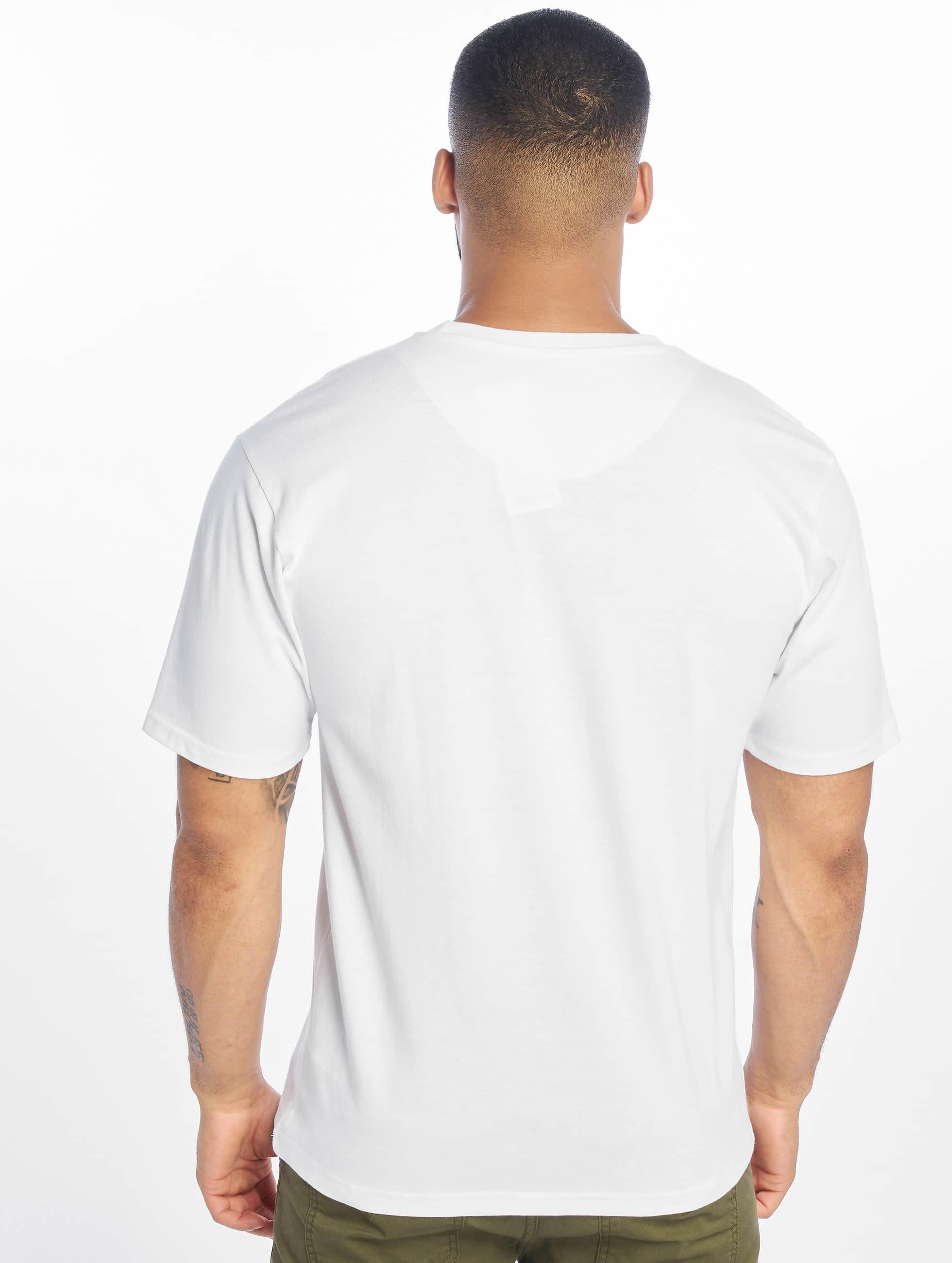 DEF T-Shirt Her Secret weiß