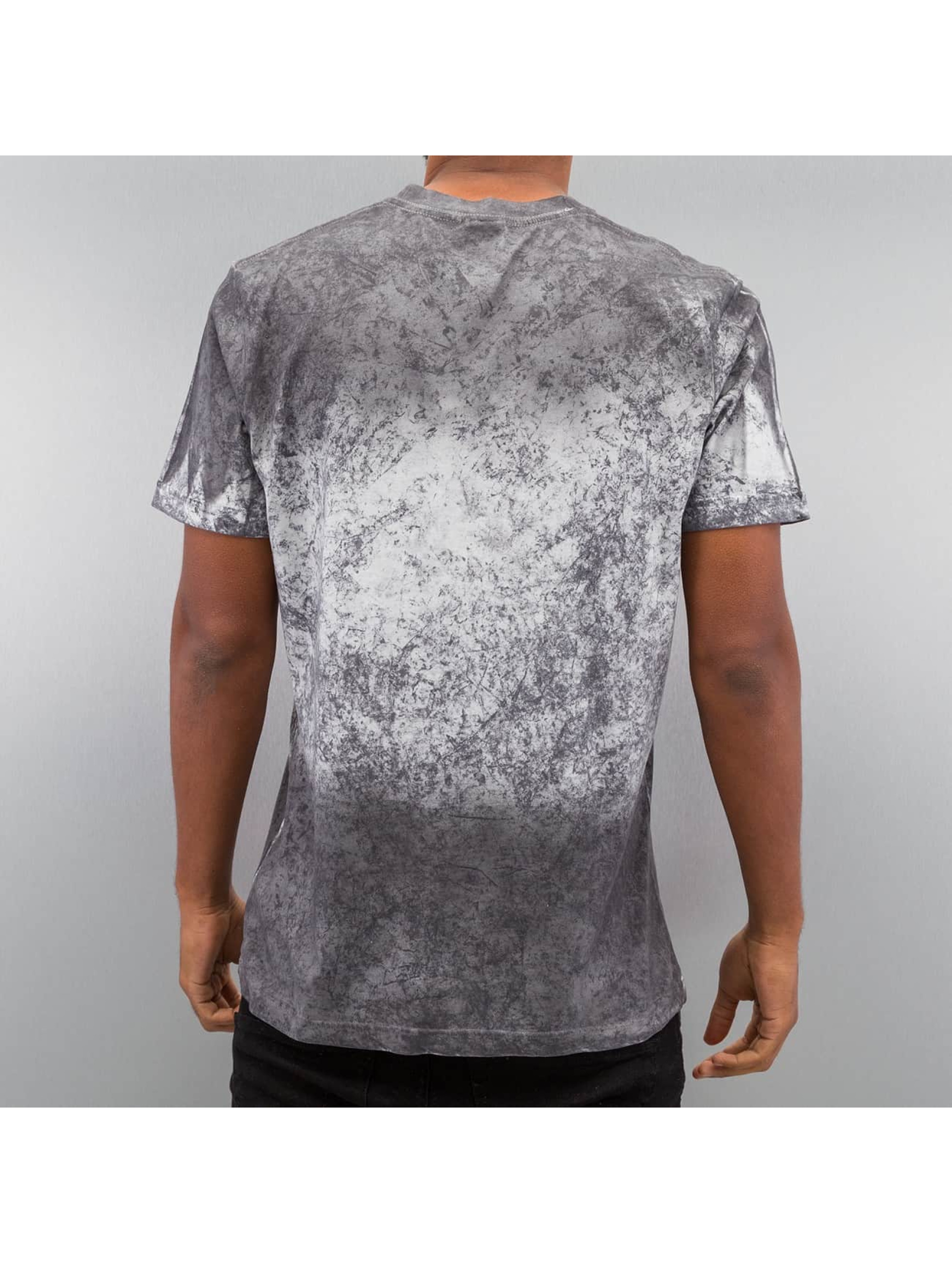 DEF t-shirt Marble wit