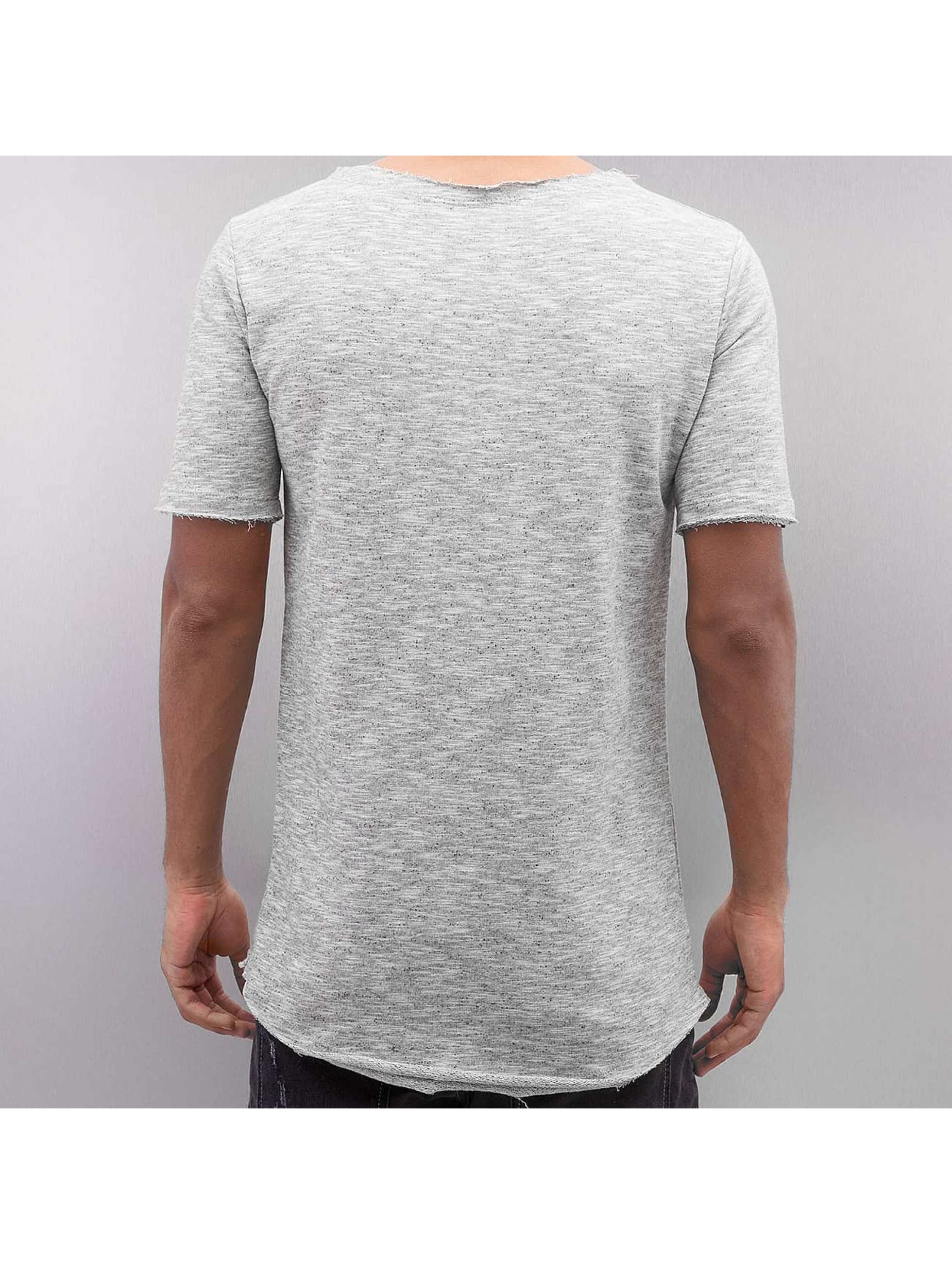DEF T-skjorter Drop grå