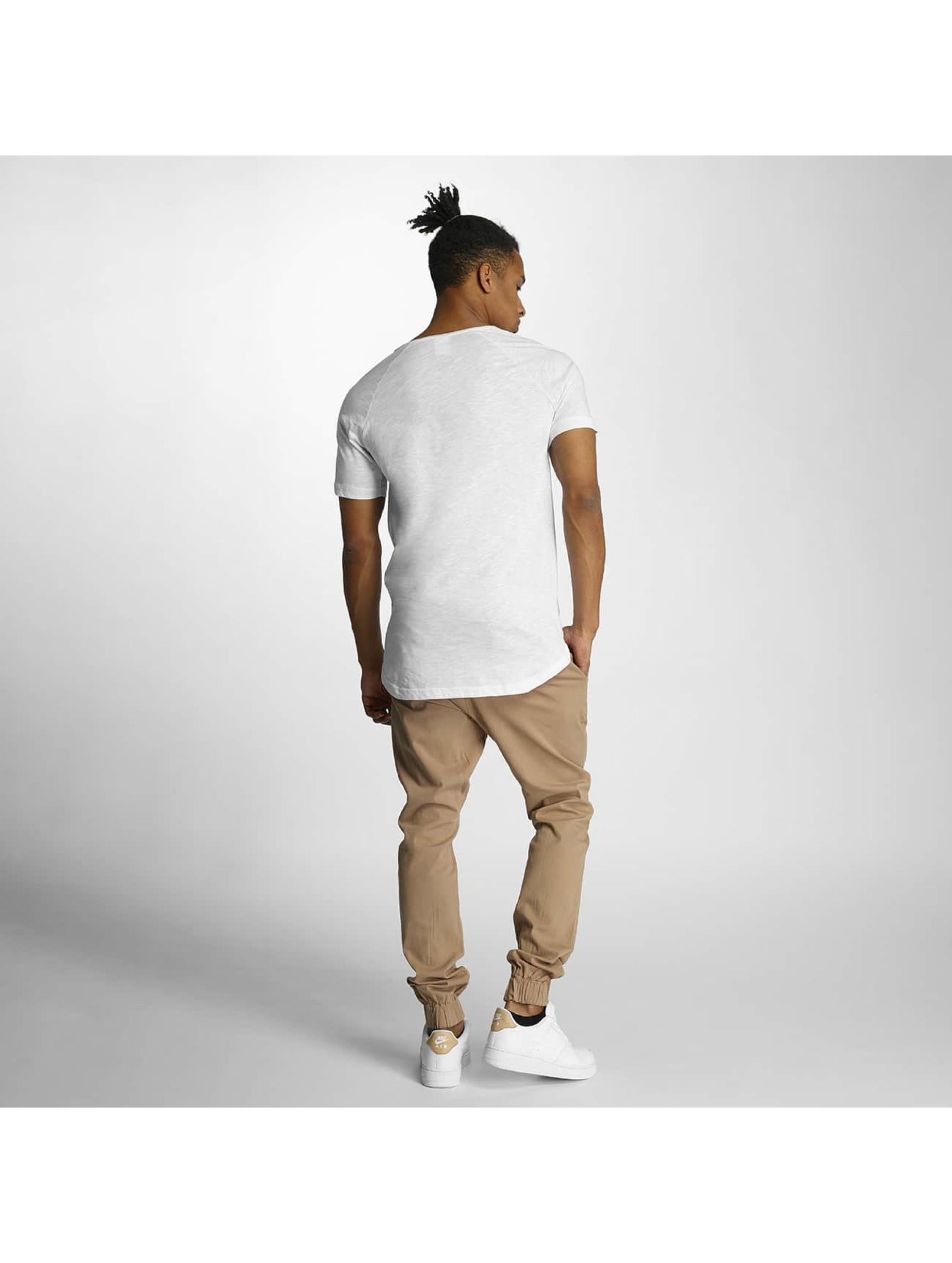 DEF T-skjorter Future Xan Gang hvit