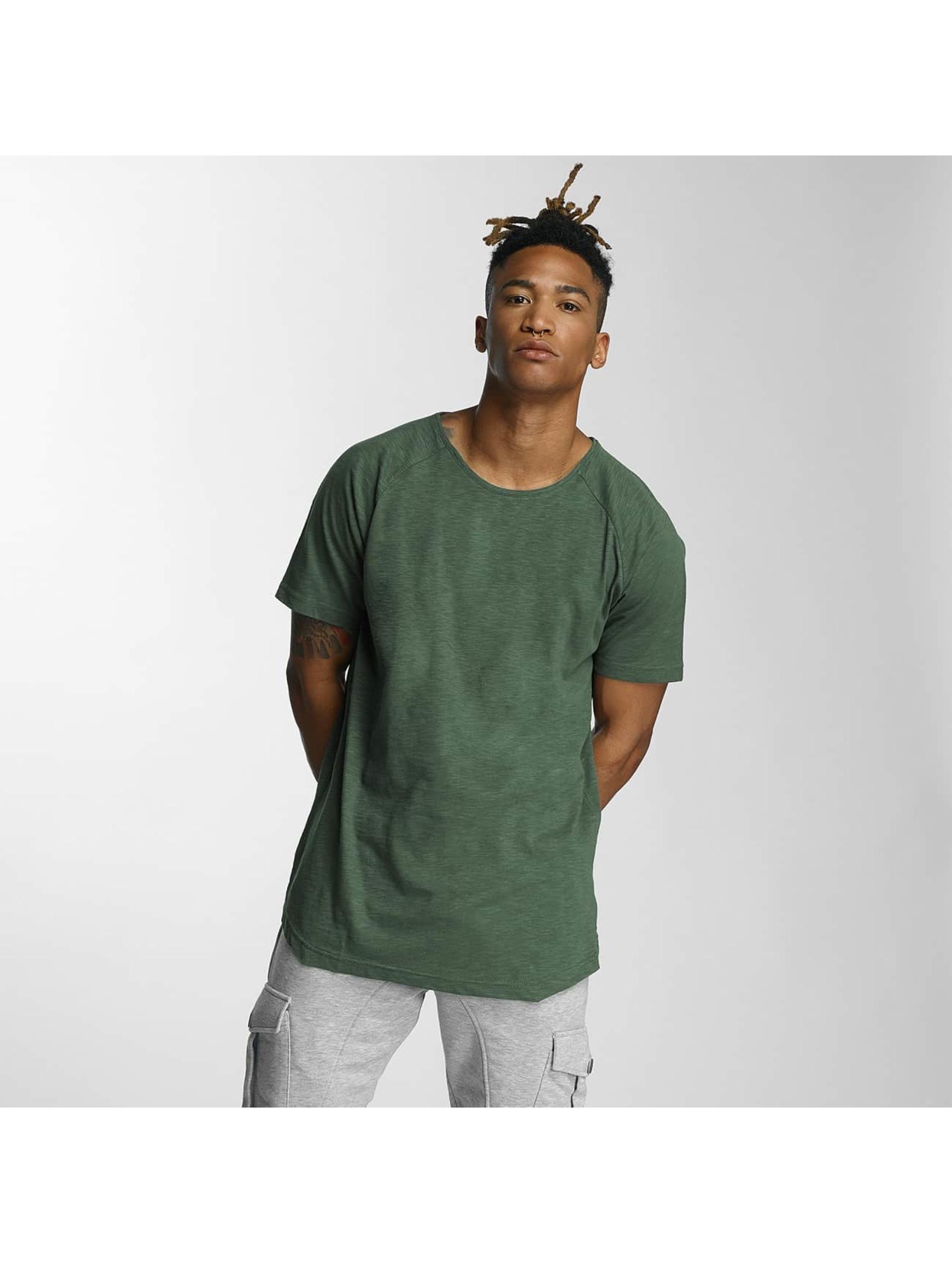 DEF T-skjorter Future Xan Gang oliven