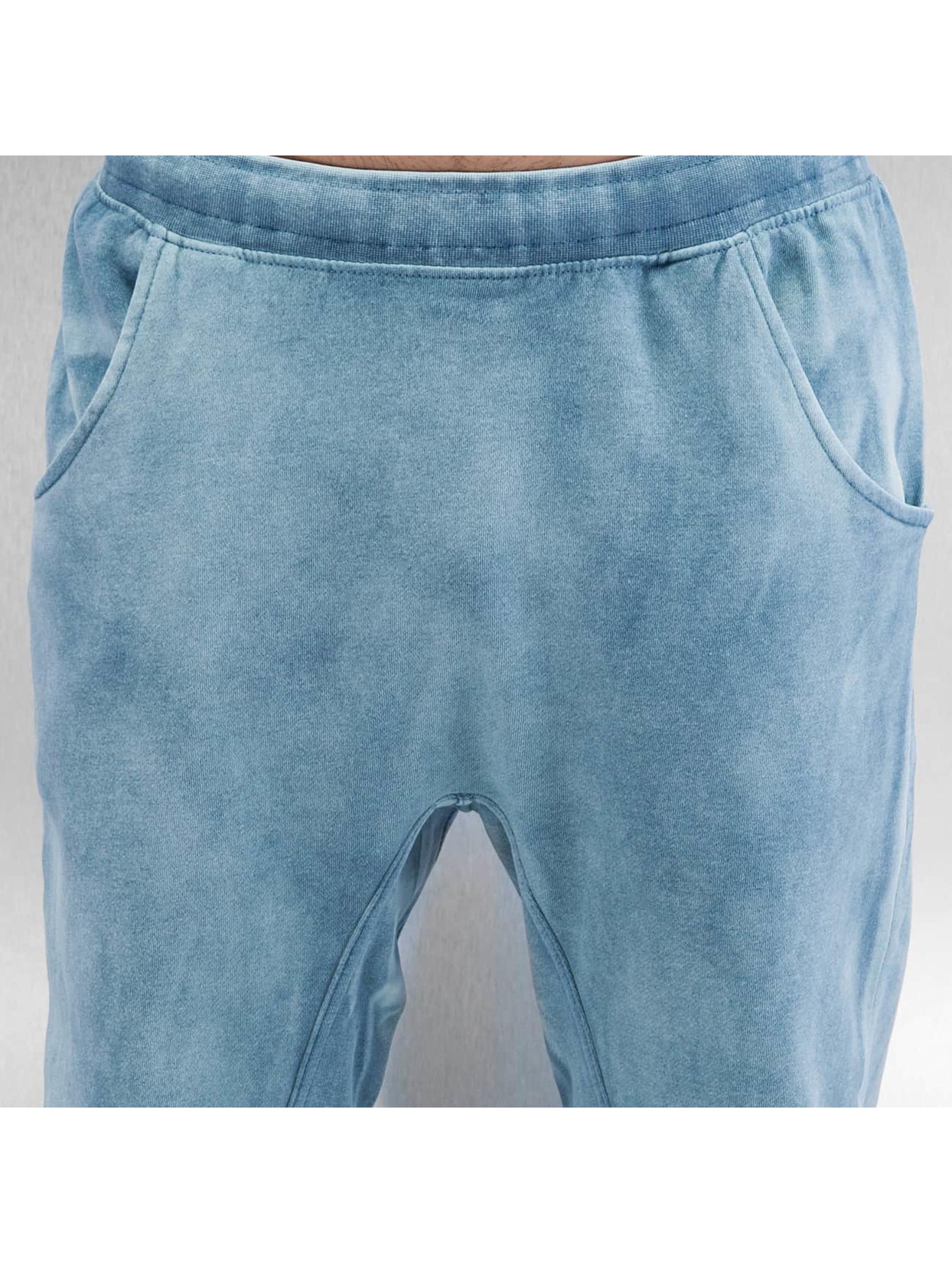 DEF tepláky Barra modrá