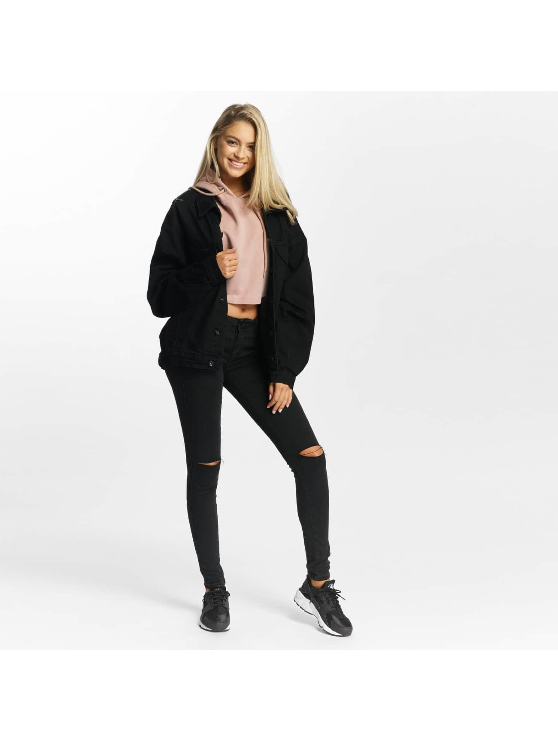 DEF Transitional Jackets Darleen svart