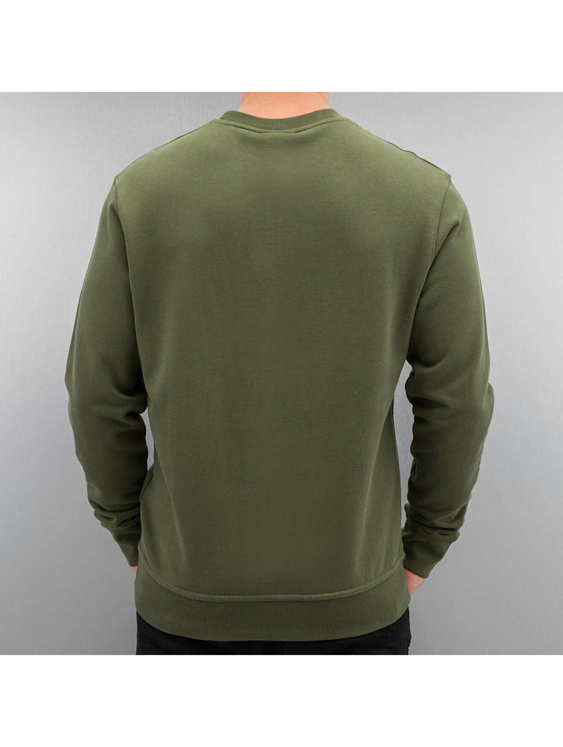 DEF Tröja Basic grön