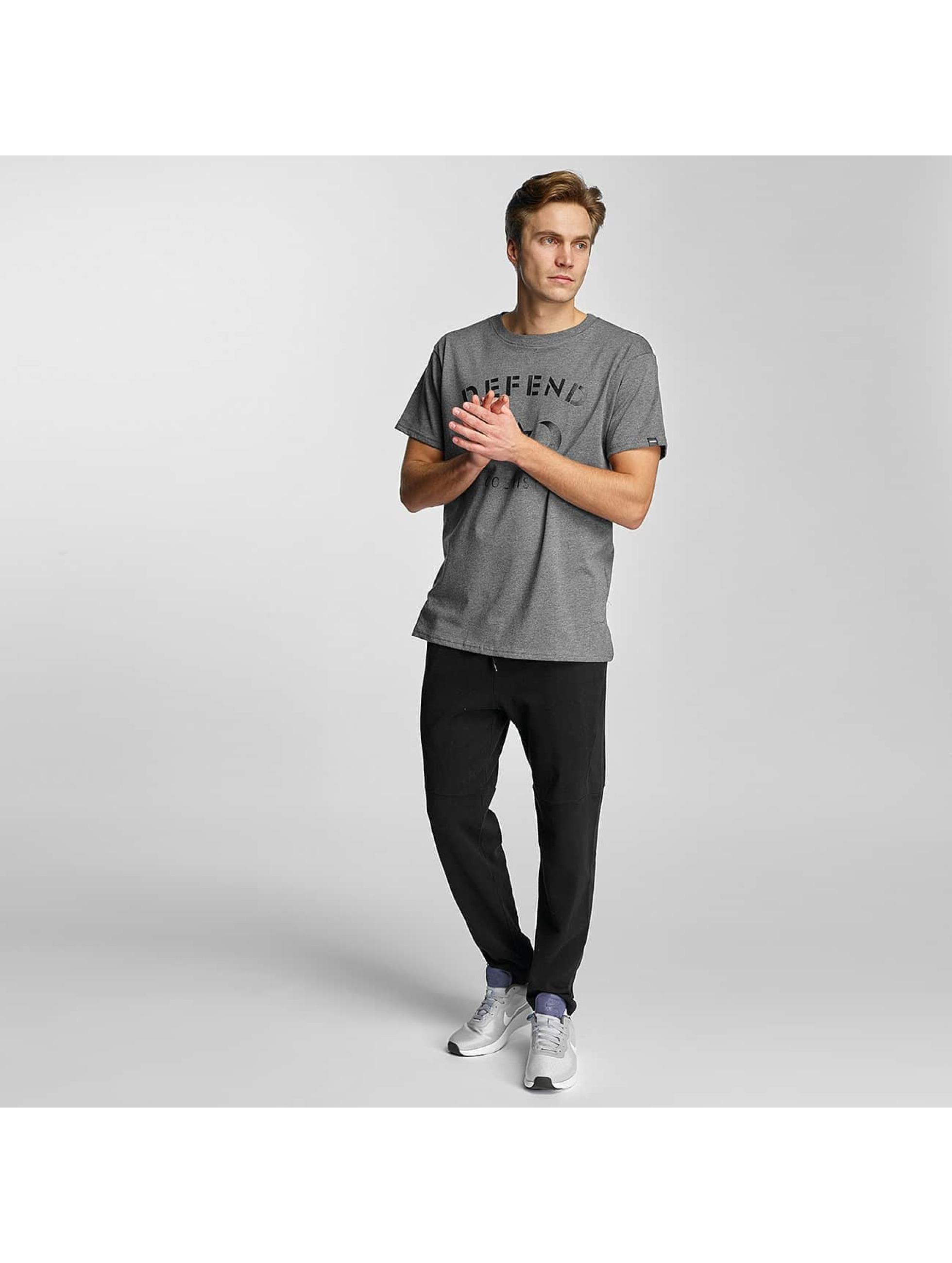 Defend Paris T-Shirt CO grey