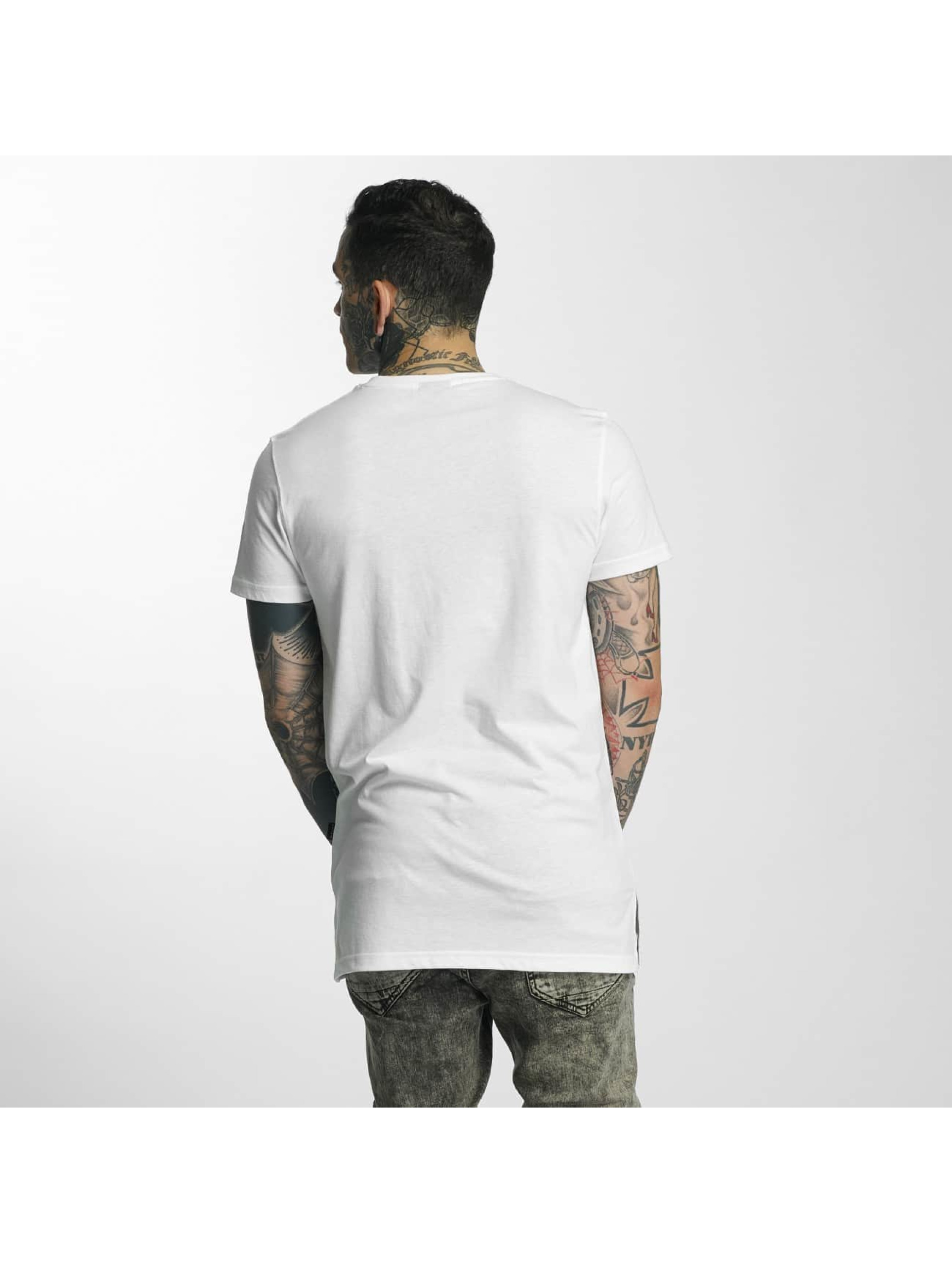 Defend Paris T-Shirt No More 3D white