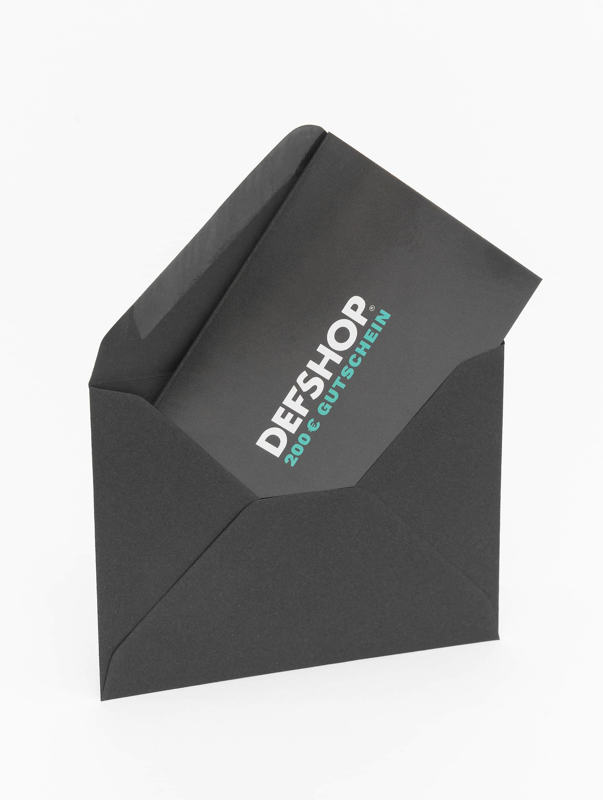 DefShop Overige Coupon bont