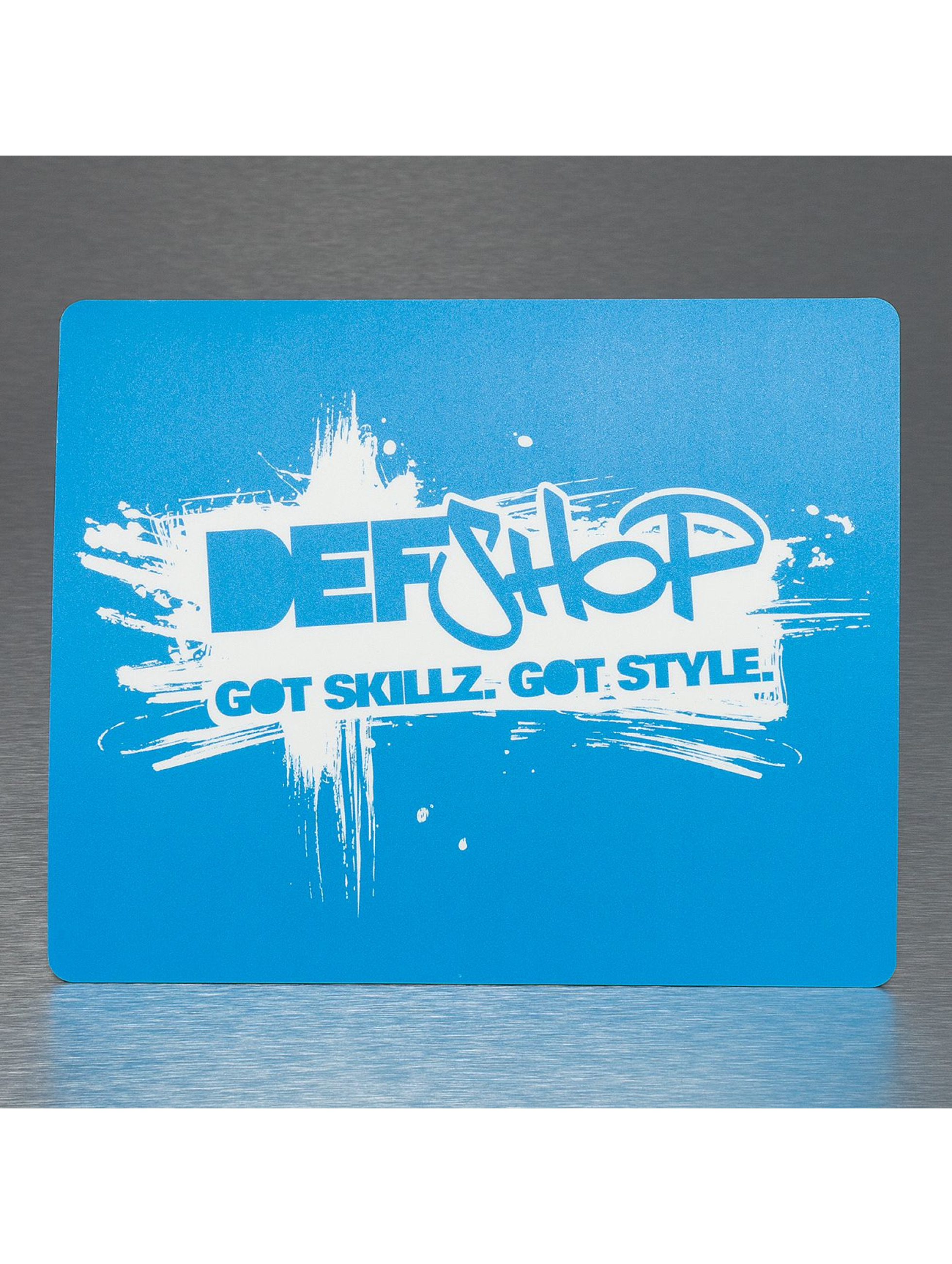 DefShop Overige Mousepad turquois