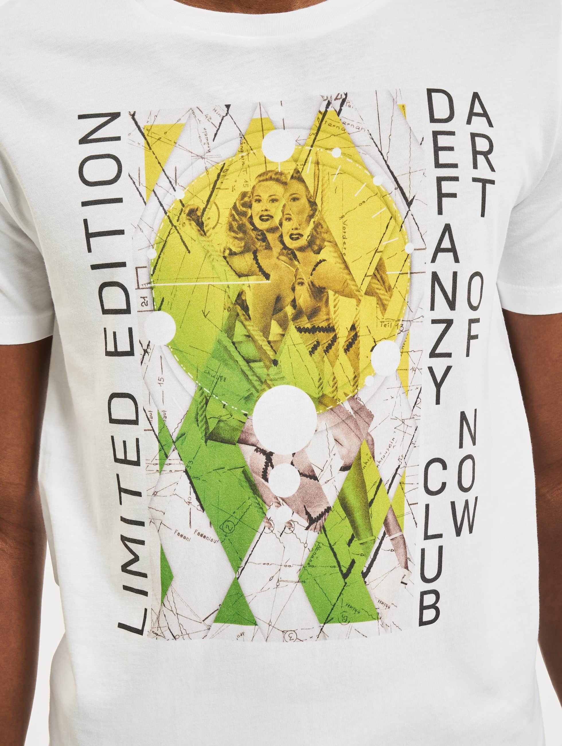 DefShop T-paidat Art Of Now dasherrschneider valkoinen
